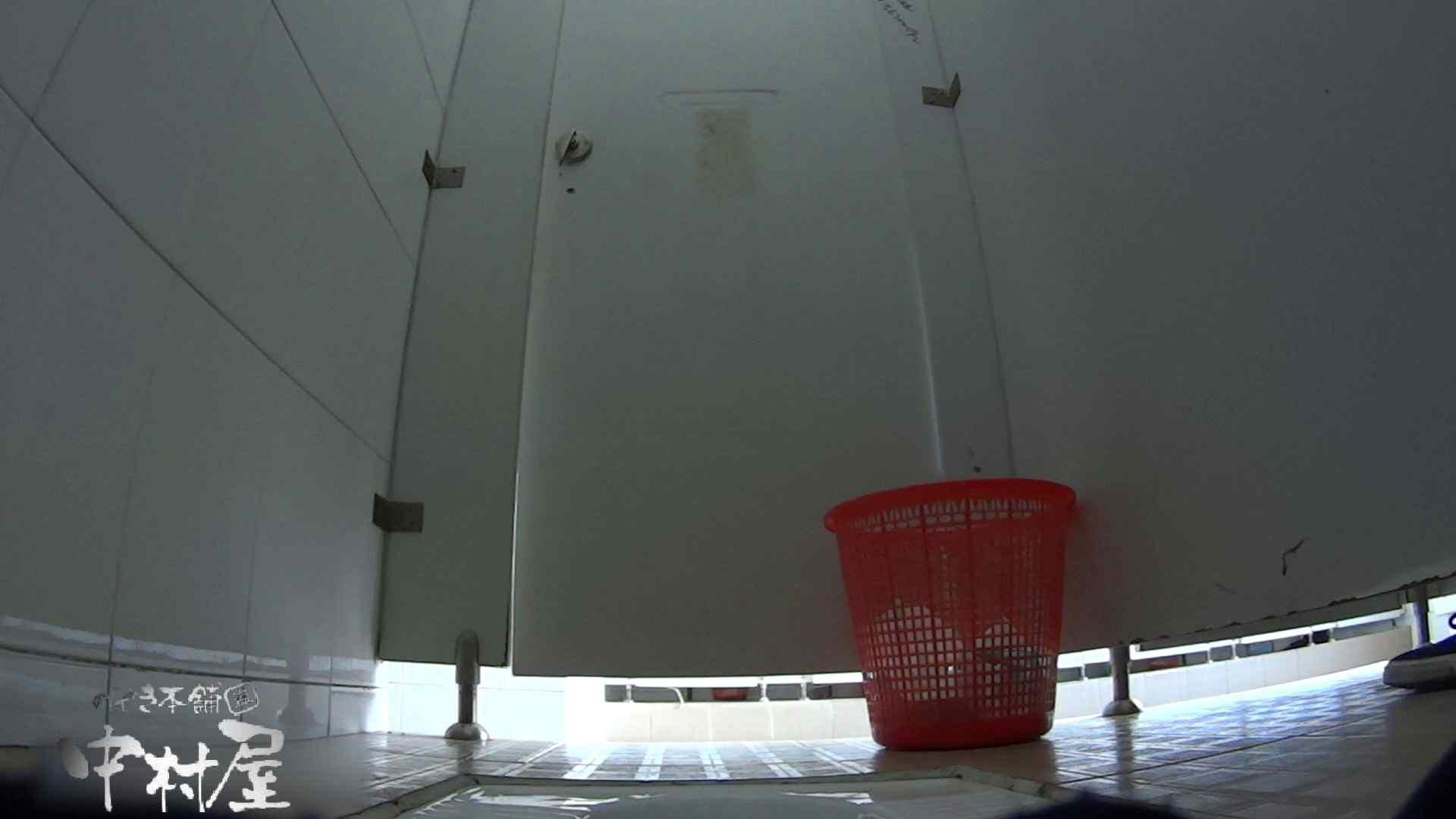 アジアンビューティー達の聖水 大学休憩時間の洗面所事情24 0  83連発 44