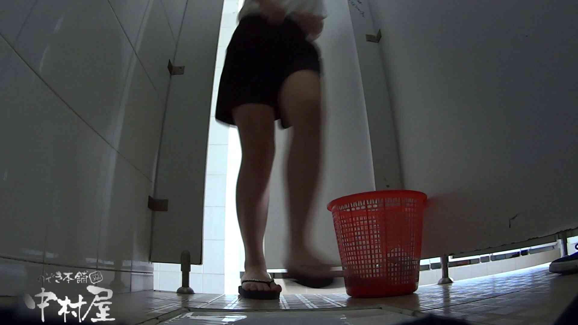 アジアンビューティー達の聖水 大学休憩時間の洗面所事情24 0 | 0  83連発 45