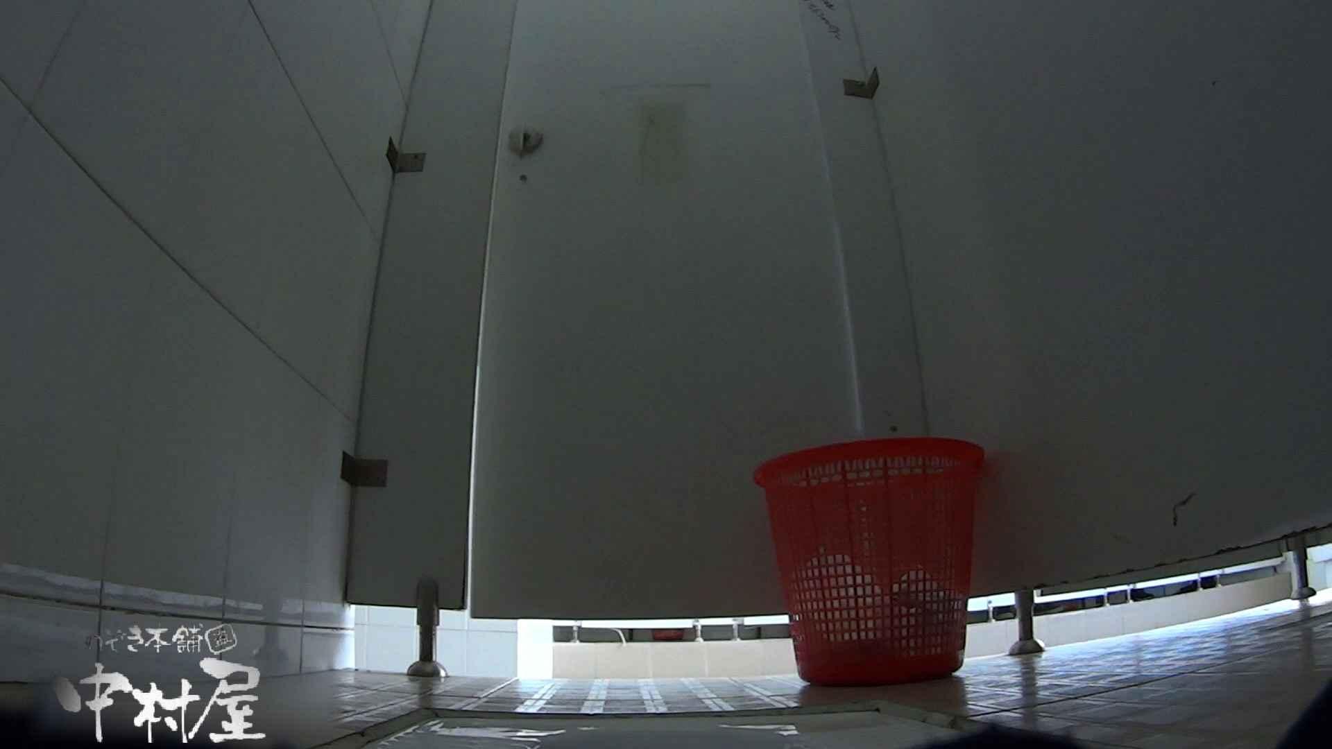 アジアンビューティー達の聖水 大学休憩時間の洗面所事情24 0  83連発 68