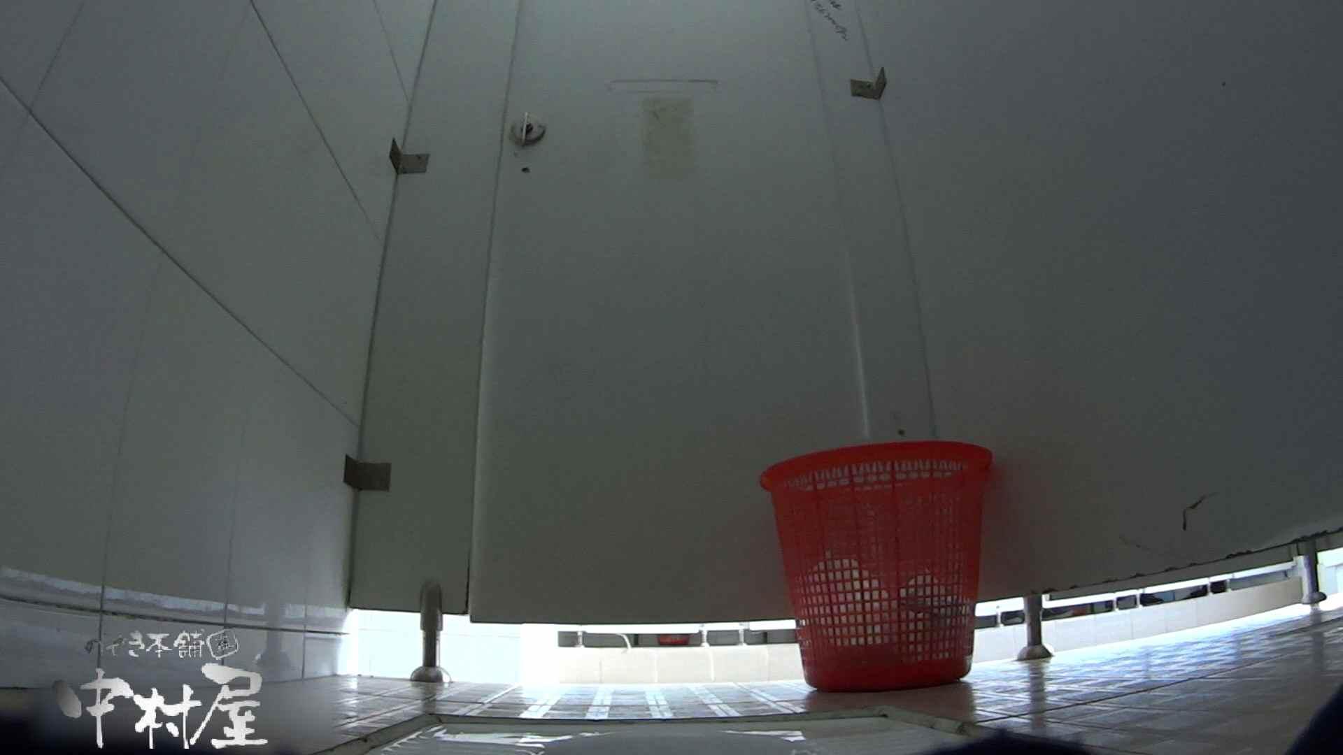 アジアンビューティー達の聖水 大学休憩時間の洗面所事情24 0  83連発 70
