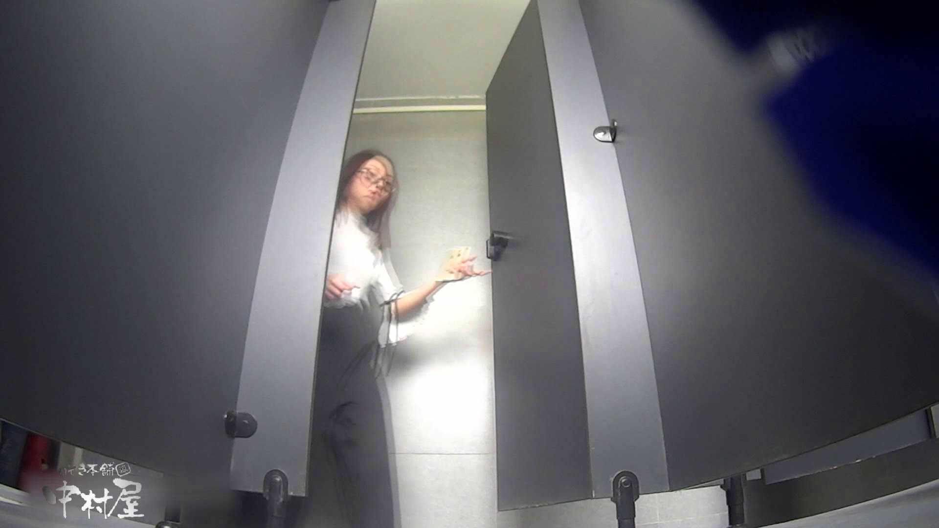 ツンデレお女市さんのトイレ事情 大学休憩時間の洗面所事情32 0  44連発 12