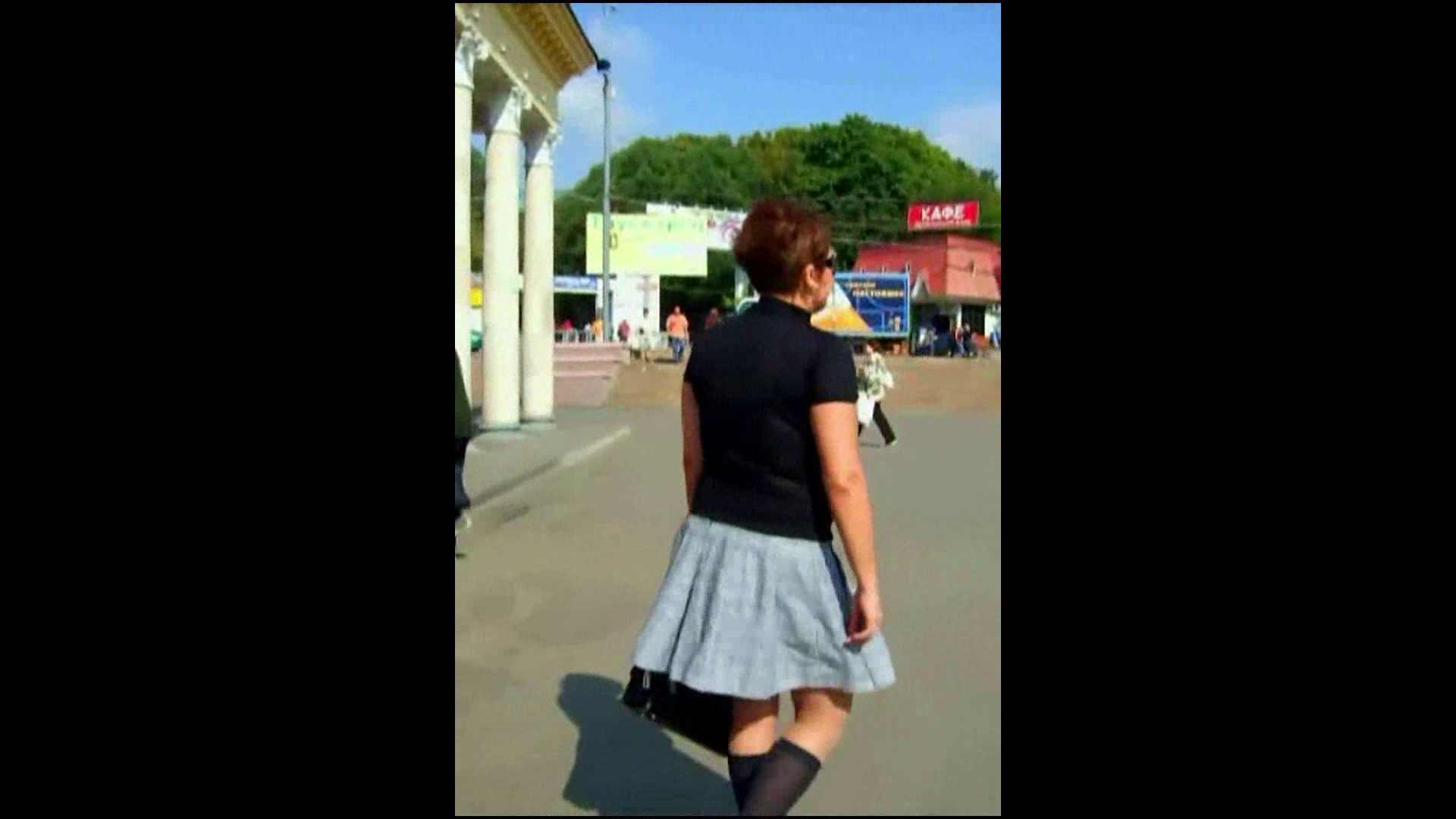 綺麗なモデルさんのスカート捲っちゃおう‼vol04 0  102連発 54