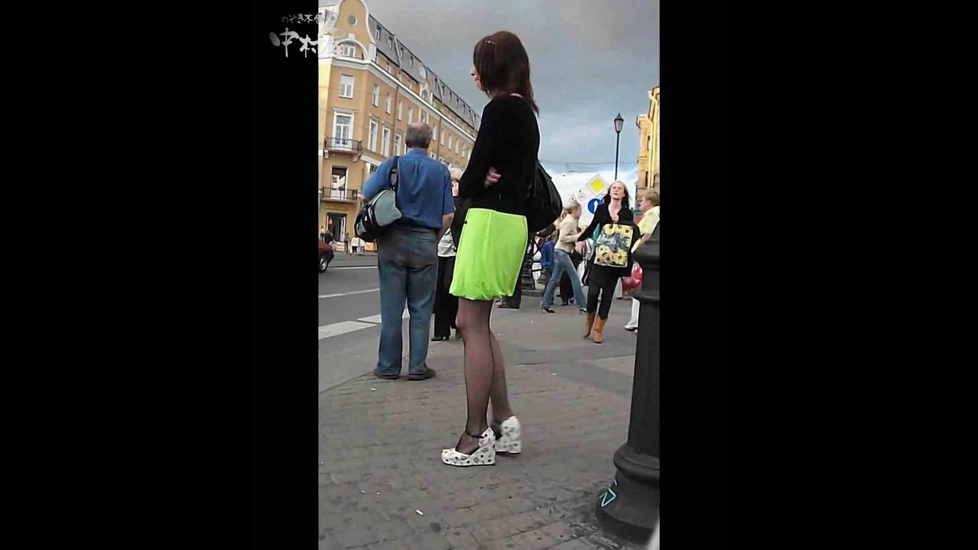 綺麗なモデルさんのスカート捲っちゃおう‼ vol14 0   0  52連発 19