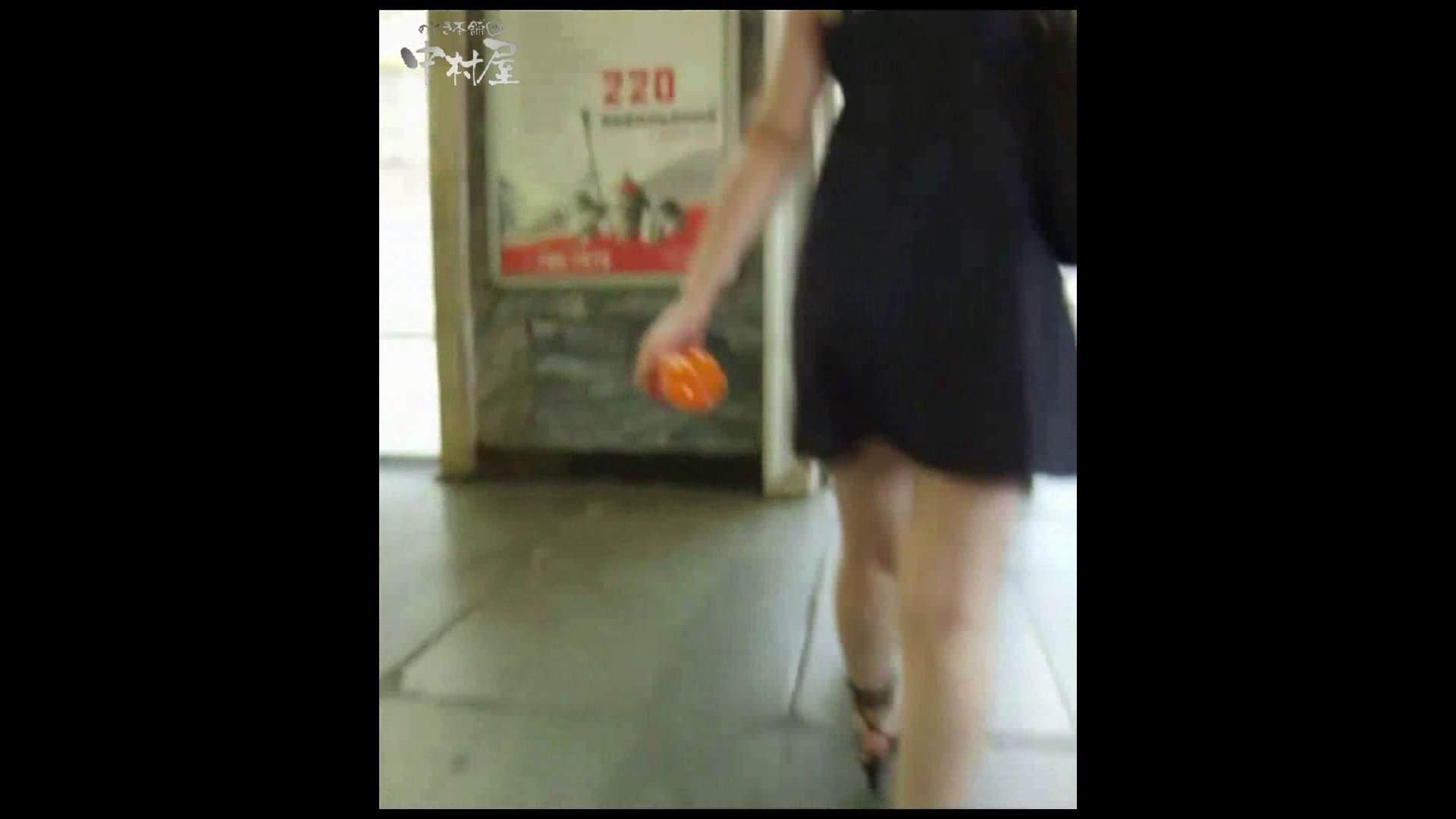綺麗なモデルさんのスカート捲っちゃおう‼ vol14 0   0  52連発 31
