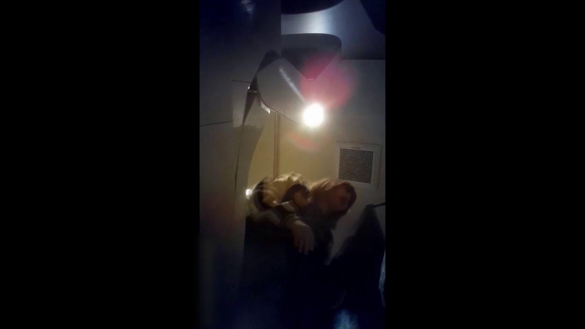 高画質トイレ盗撮vol.03 0 | 0  88連発 59