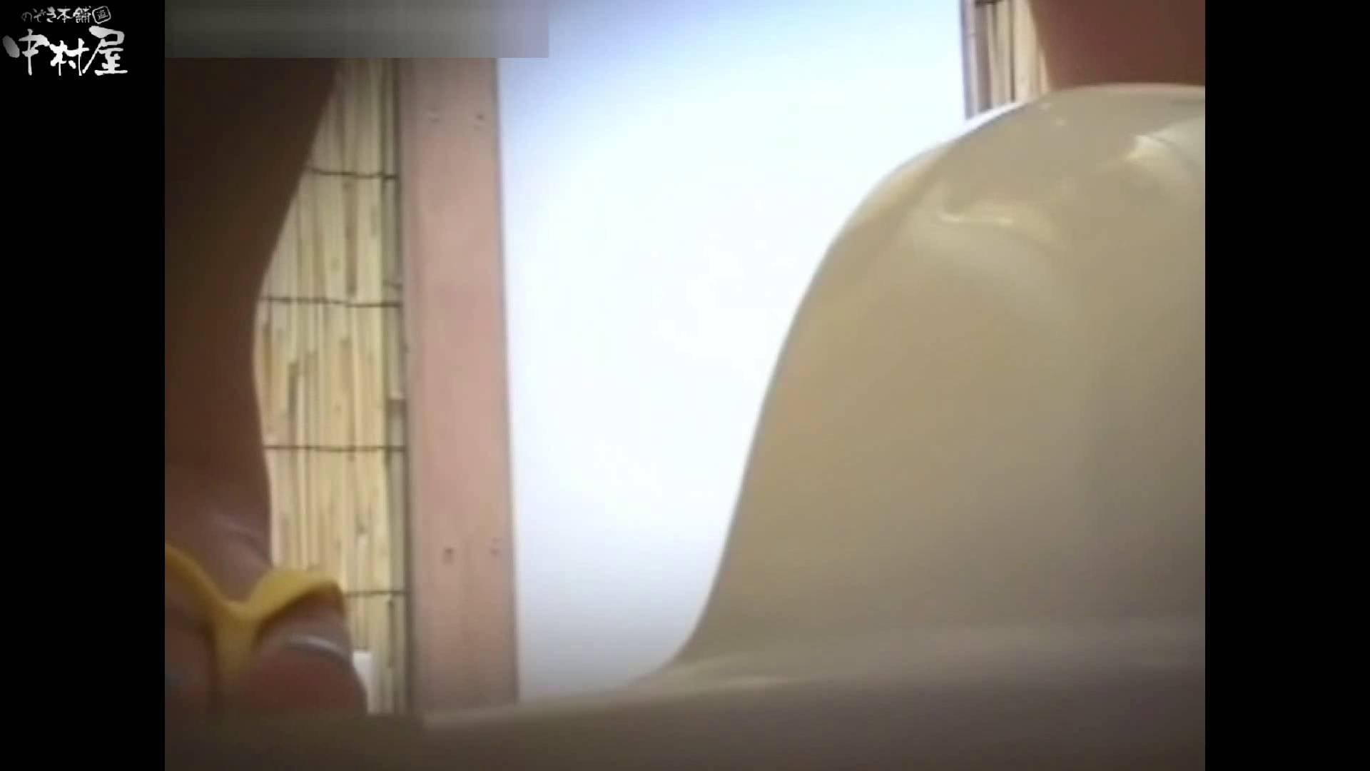おまんこ丸見え:解禁!海の家4カメ洗面所vol.39:のぞき本舗 中村屋