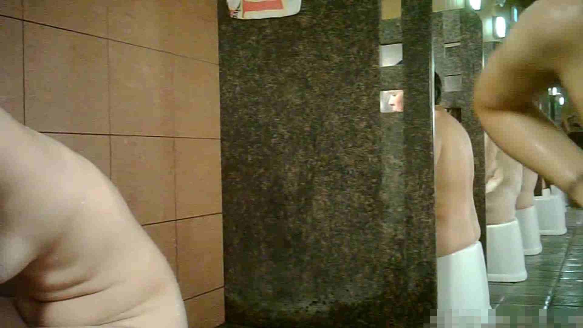 手を染めてしまった女性盗撮師の女風呂潜入記 vol.001 0   0  80連発 5