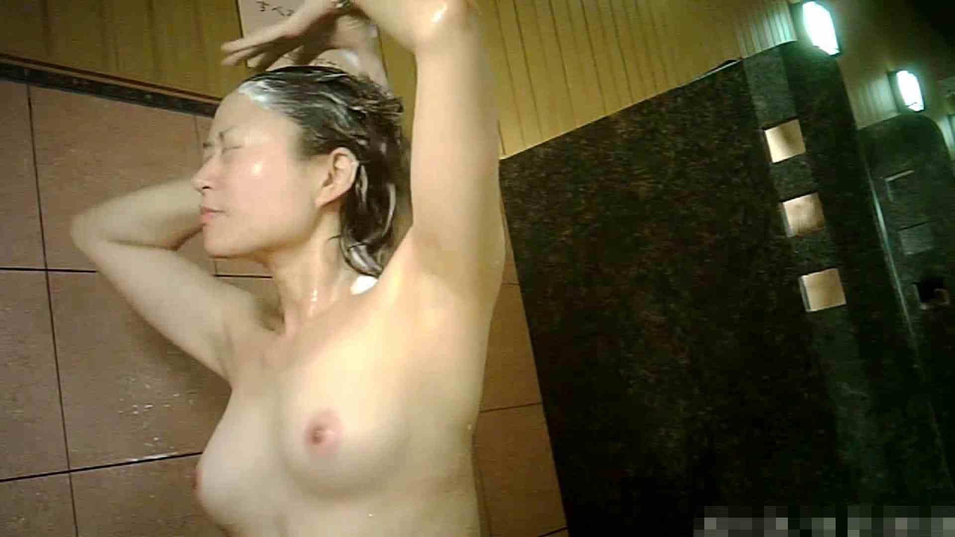 手を染めてしまった女性盗撮師の女風呂潜入記 vol.001 0  80連発 22