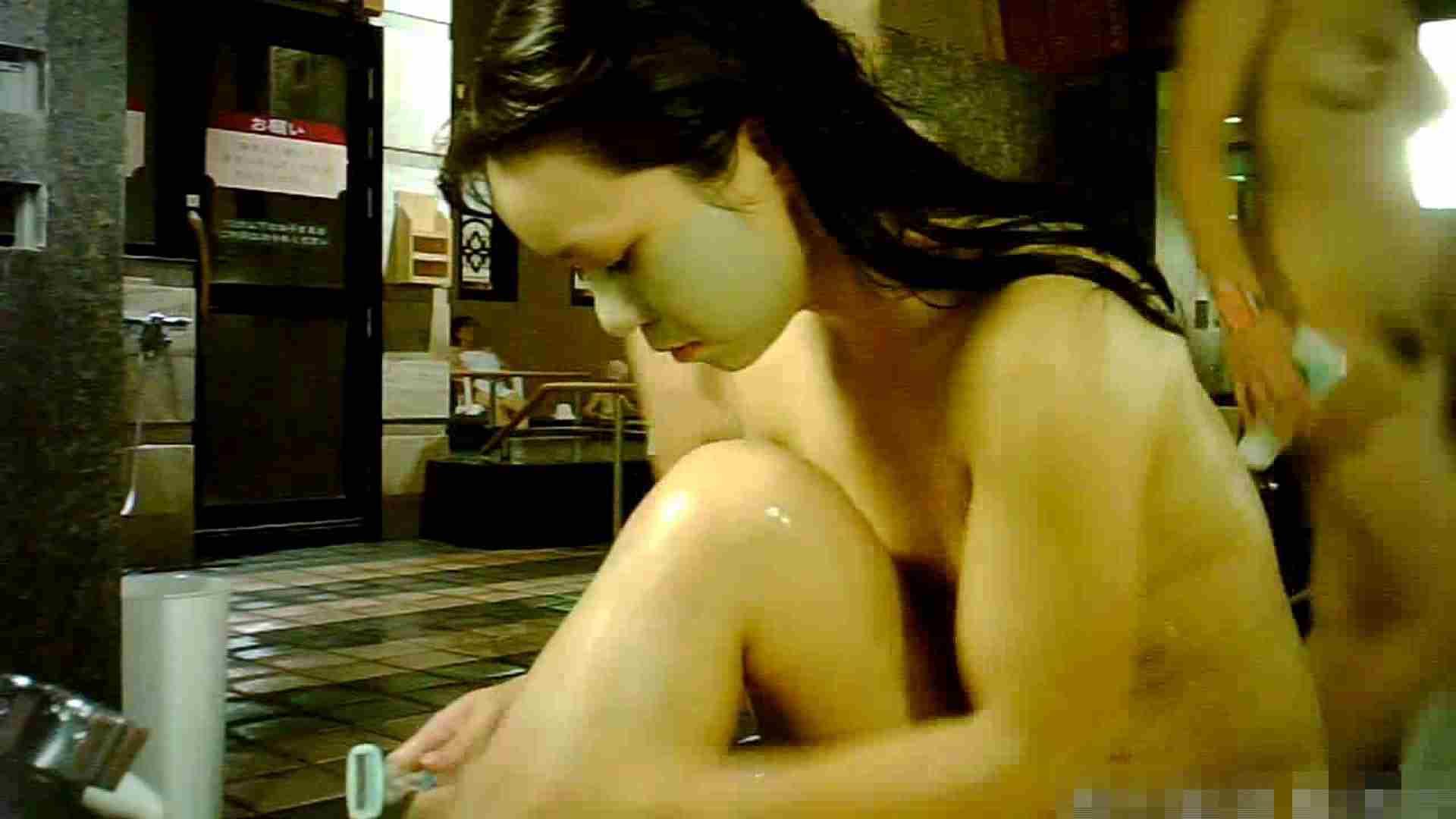 手を染めてしまった女性盗撮師の女風呂潜入記 vol.005 0 | 0  64連発 61