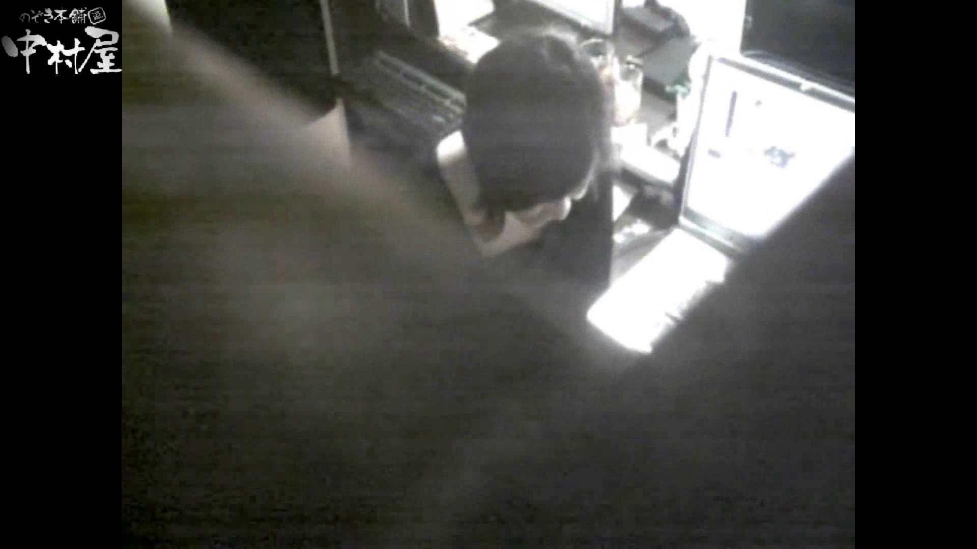 インターネットカフェの中で起こっている出来事 vol.011 0  99連発 36