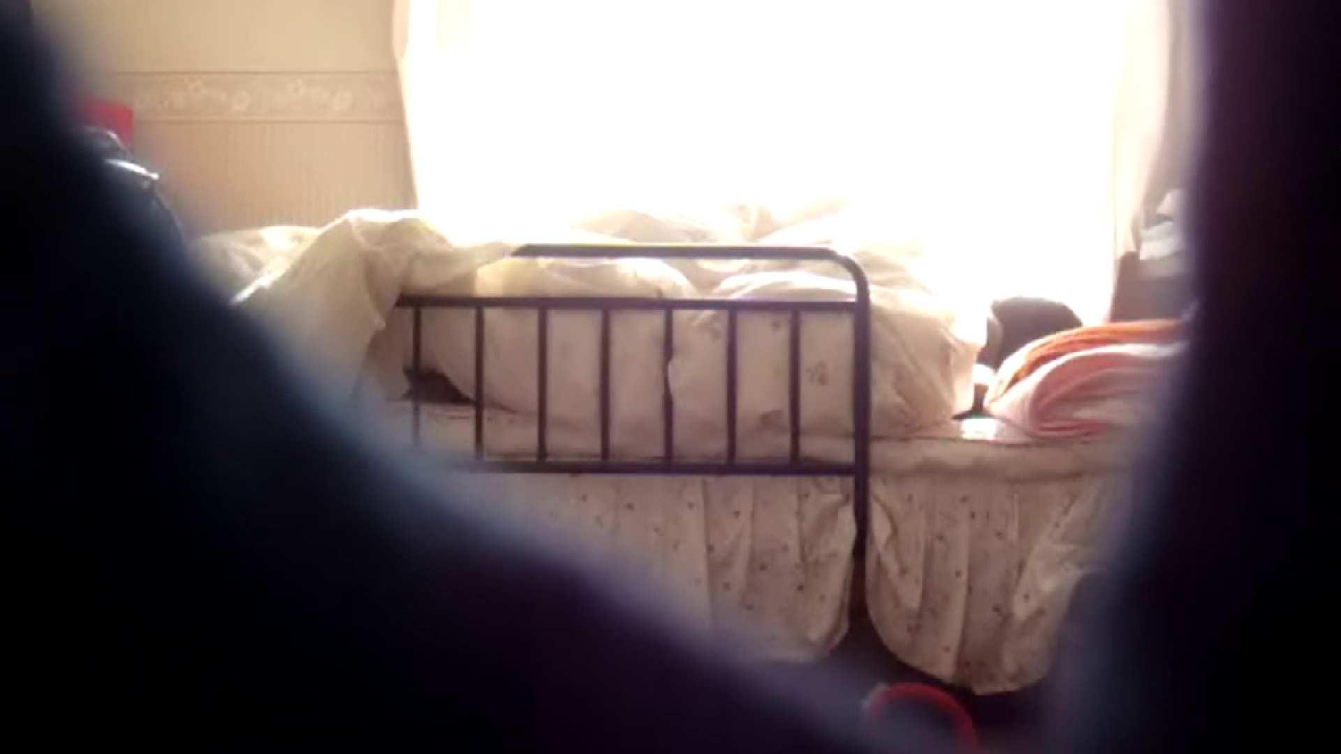 二人とも育てた甲斐がありました… vol.04 まどかが帰宅してベッドでセックス 0   0  106連発 13