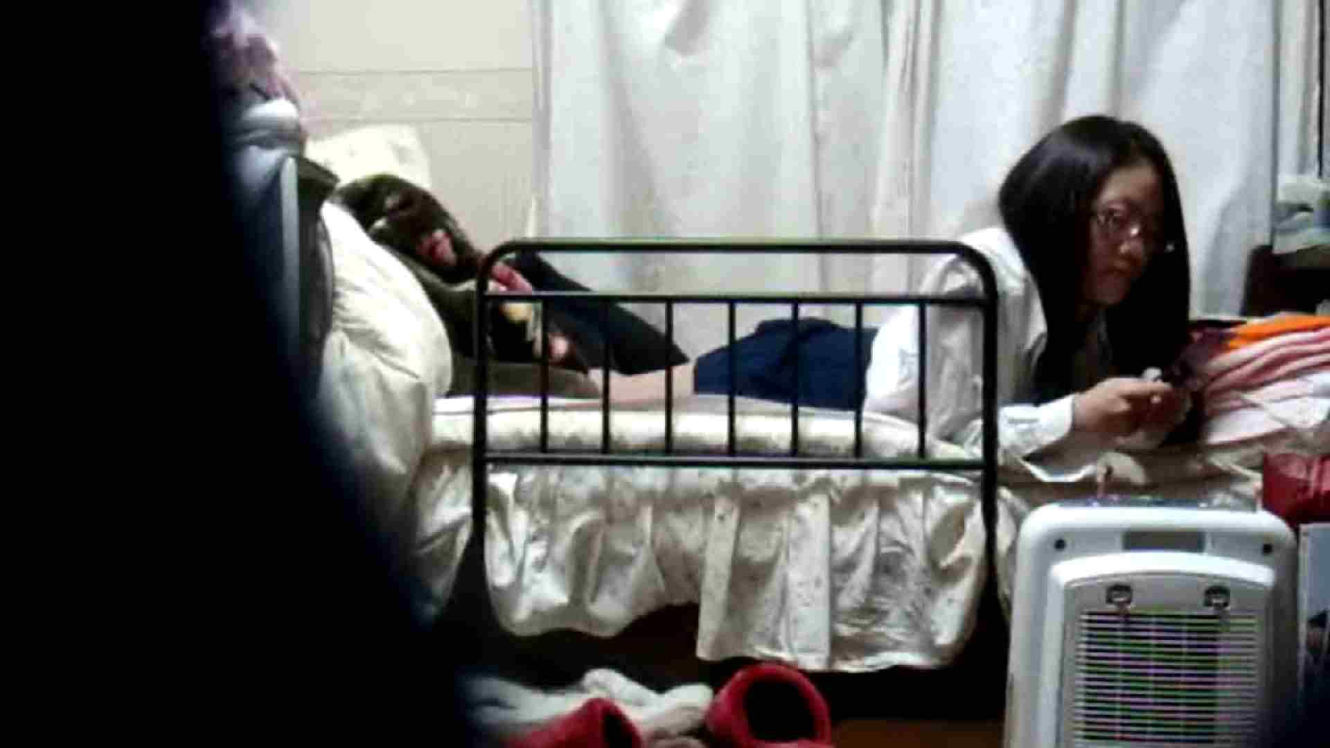 二人とも育てた甲斐がありました… vol.04 まどかが帰宅してベッドでセックス 0  106連発 50