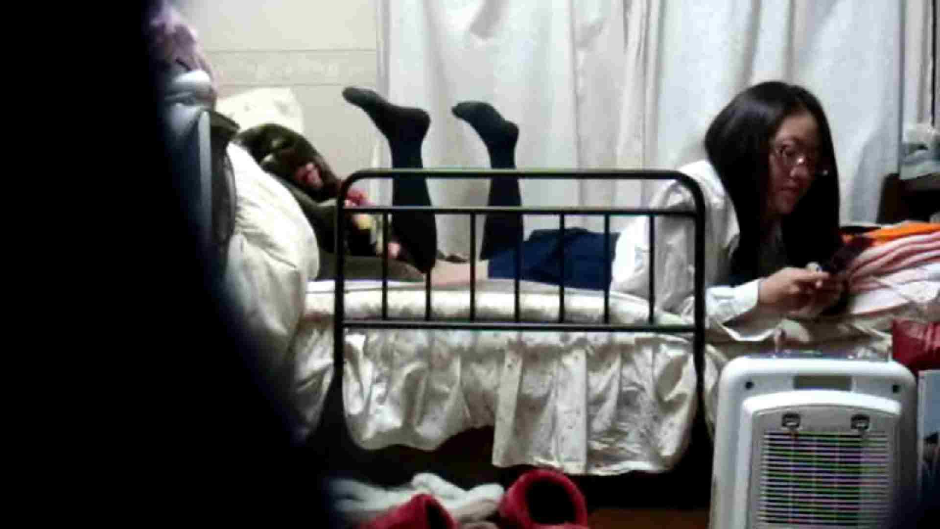 二人とも育てた甲斐がありました… vol.04 まどかが帰宅してベッドでセックス 0   0  106連発 53