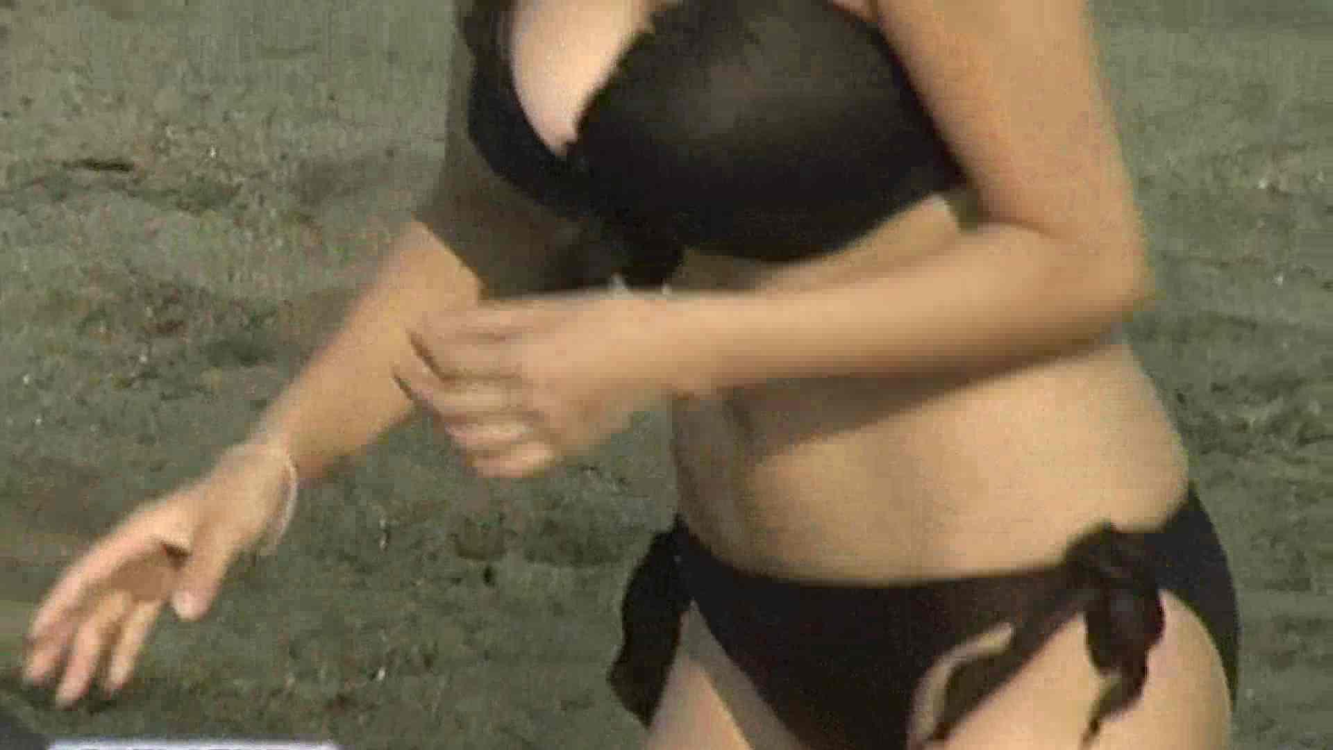 盗撮ロボがイクッ!!~真夏のビーチ編~File.06 0 | 0  76連発 23