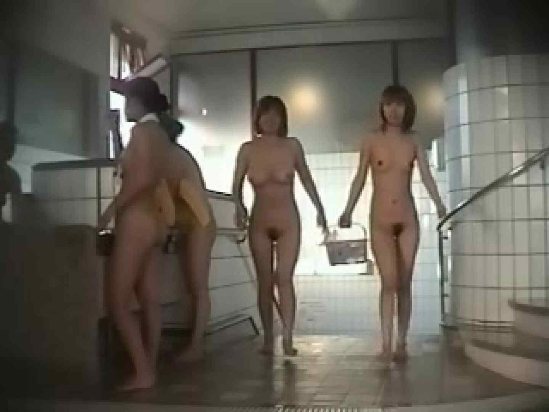 揺れ動く美乙女達の乳房 vol.1 0   0  35連発 3