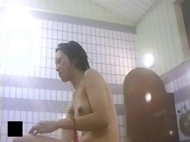 おまんこ丸見え:最後の楽園 女体の杜 洗い場潜入編 第1章 vol.6:のぞき本舗 中村屋