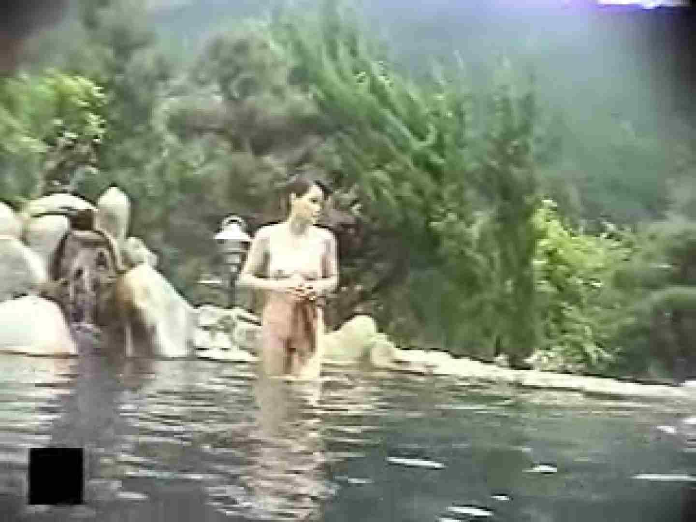 女体舞う露天風呂第一章 第五節 0  93連発 26