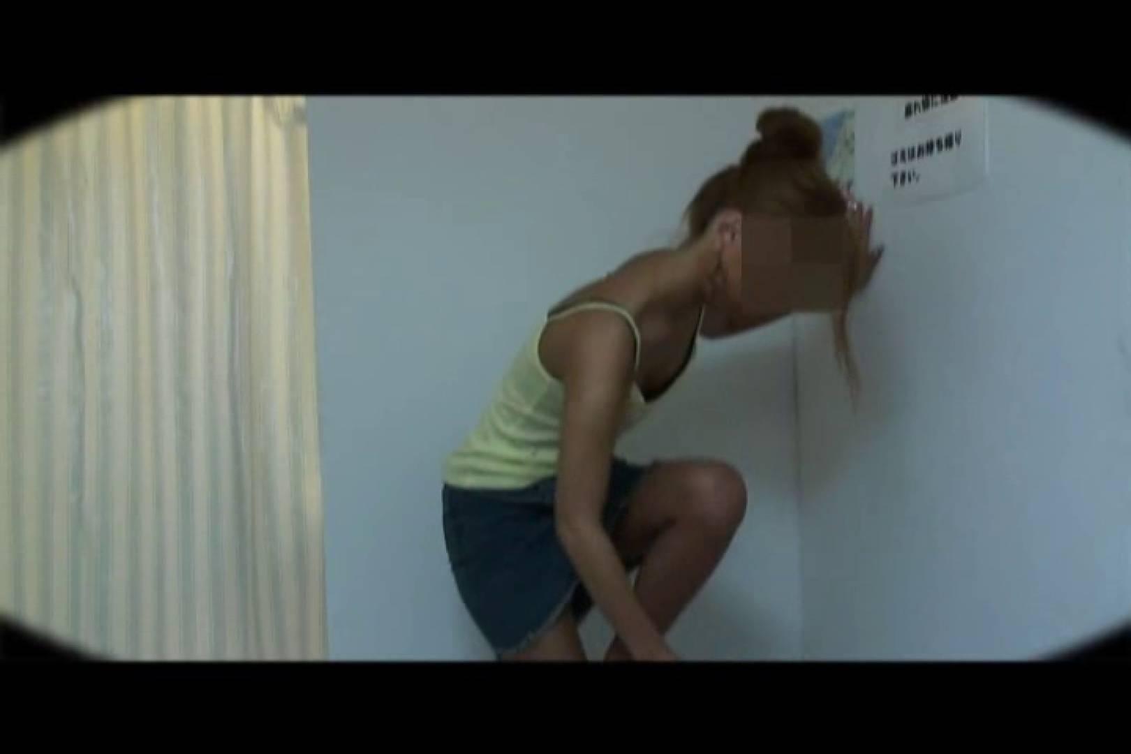 堅実でケチな女性程盗撮される。vol.07 イケイケギャルの大胆洗体! 0  67連発 8
