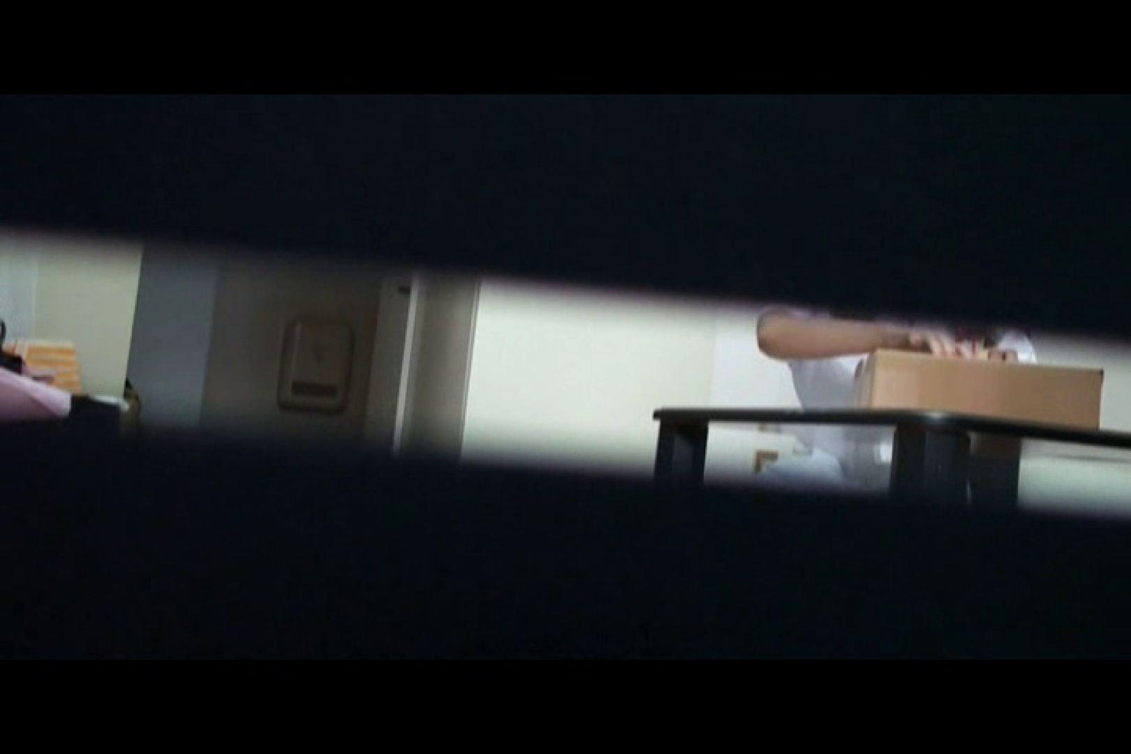 おまんこ丸見え:独占配信!無修正! 看護女子寮 vol.05:のぞき本舗 中村屋