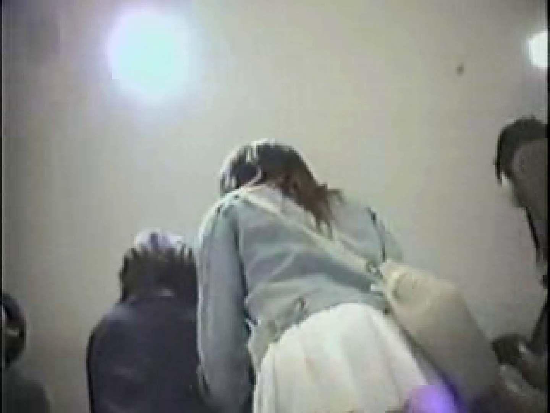 おまんこ丸見え:高画質版! 2004年ストリートNo.5:のぞき本舗 中村屋