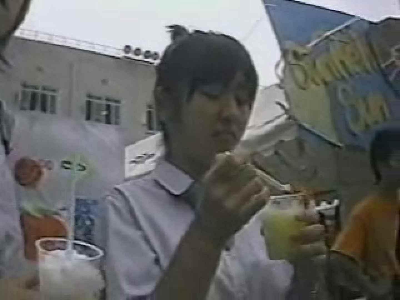 おまんこ丸見え:高画質版! 2004年秋の学園祭9~10月:のぞき本舗 中村屋