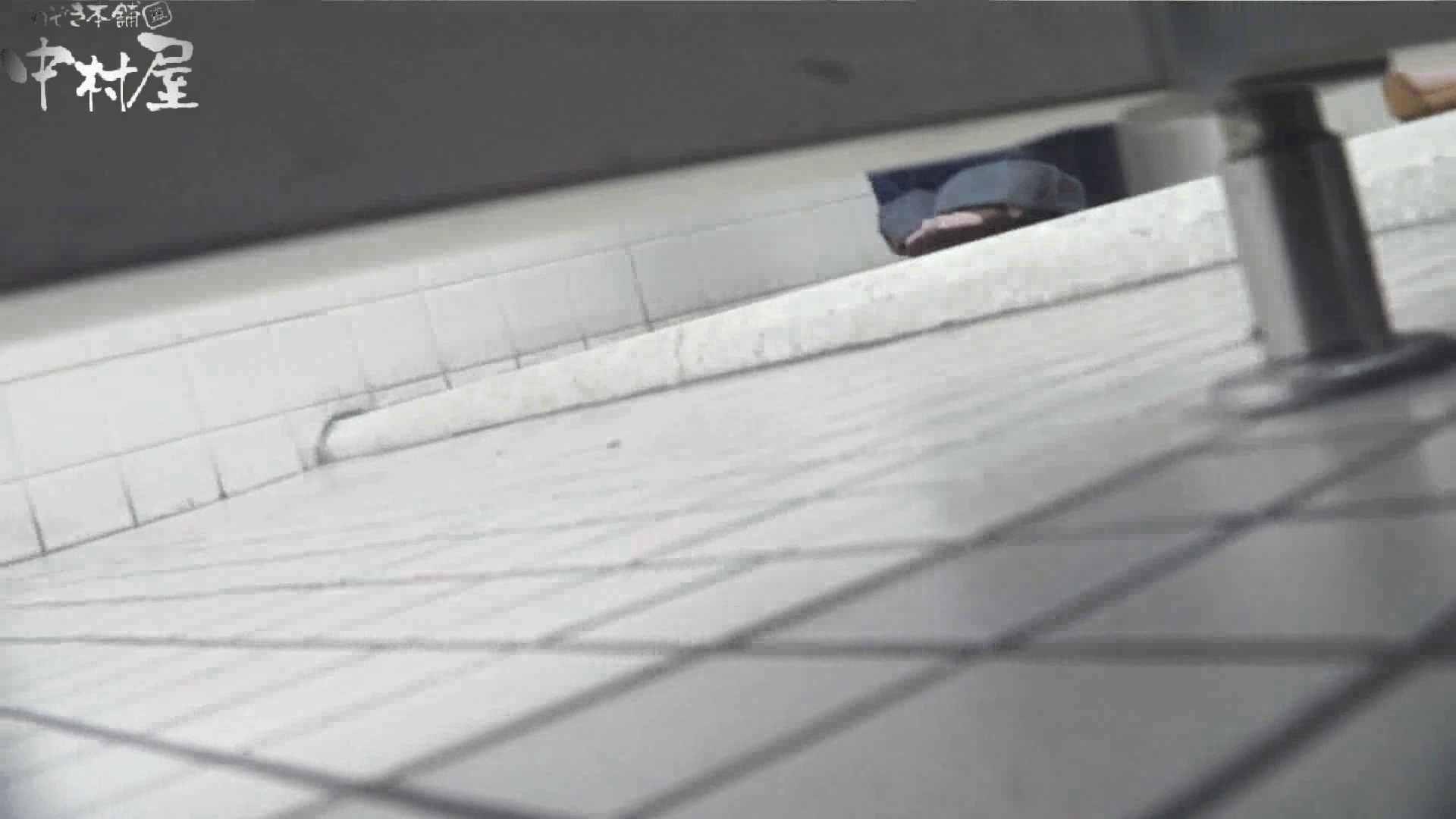 【お銀さんの「洗面所突入レポート!!」】お銀さんの「洗面所突入レポート!!」 vol.28小島陽菜似のピンクオシャレさん 0  64連発 24