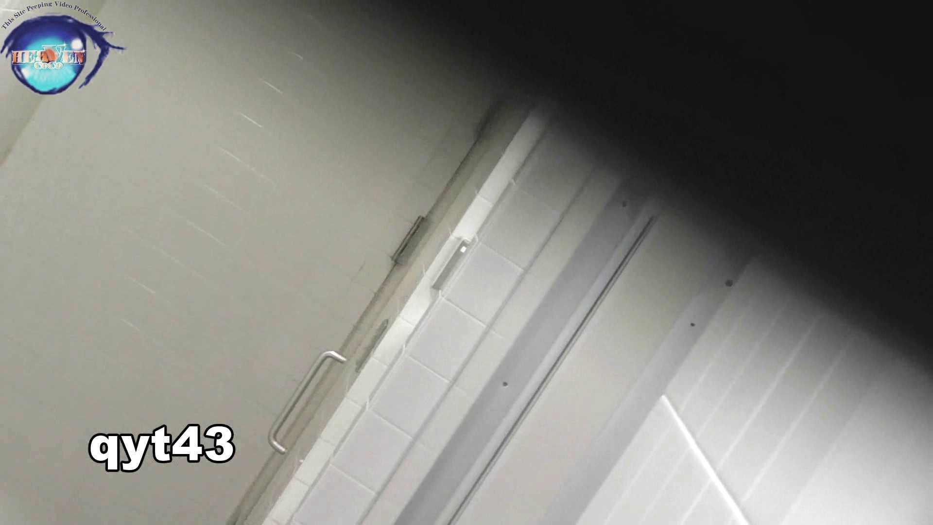お銀さんの「洗面所突入レポート!!」 vol.43 ちょろっとさん 0  63連発 46