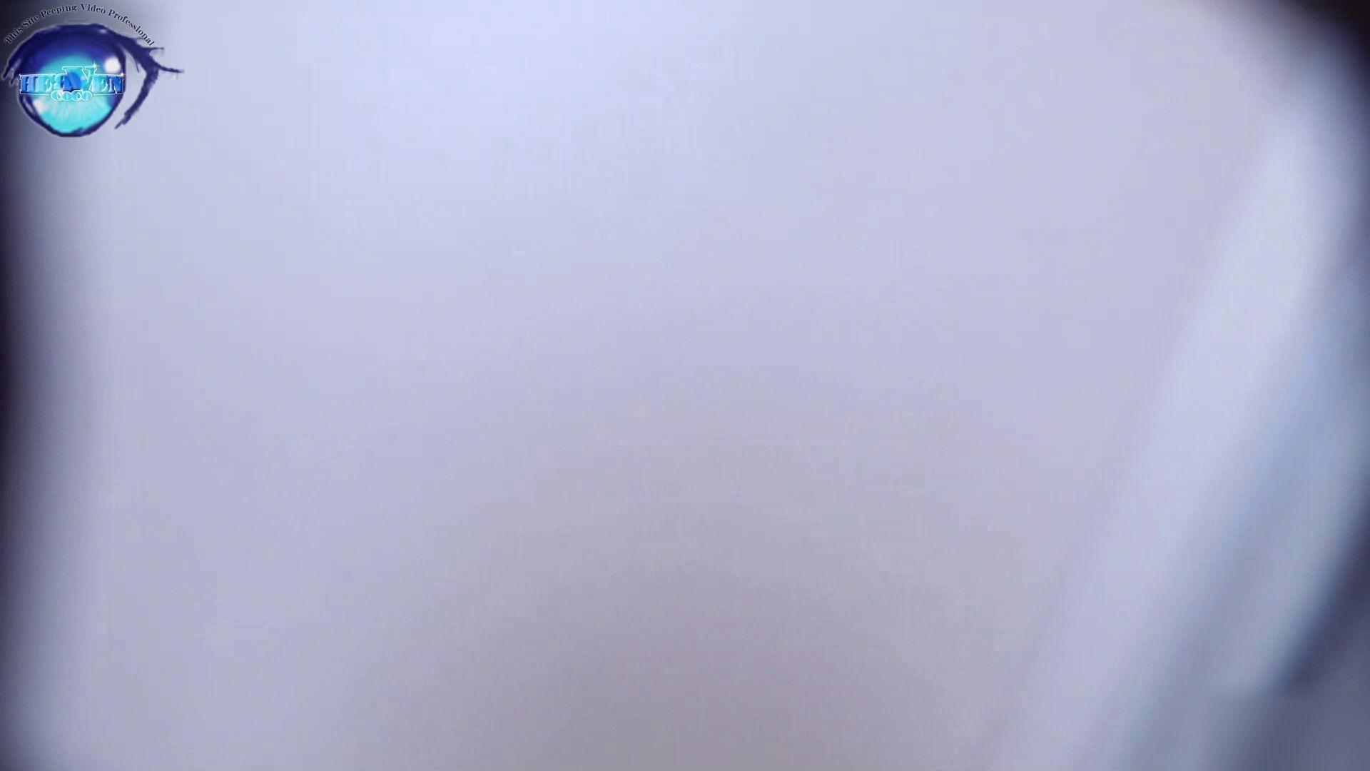 お銀さんの「洗面所突入レポート!!」 vol.51 突入最前線!おまけ付き 前編 0   0  15連発 13