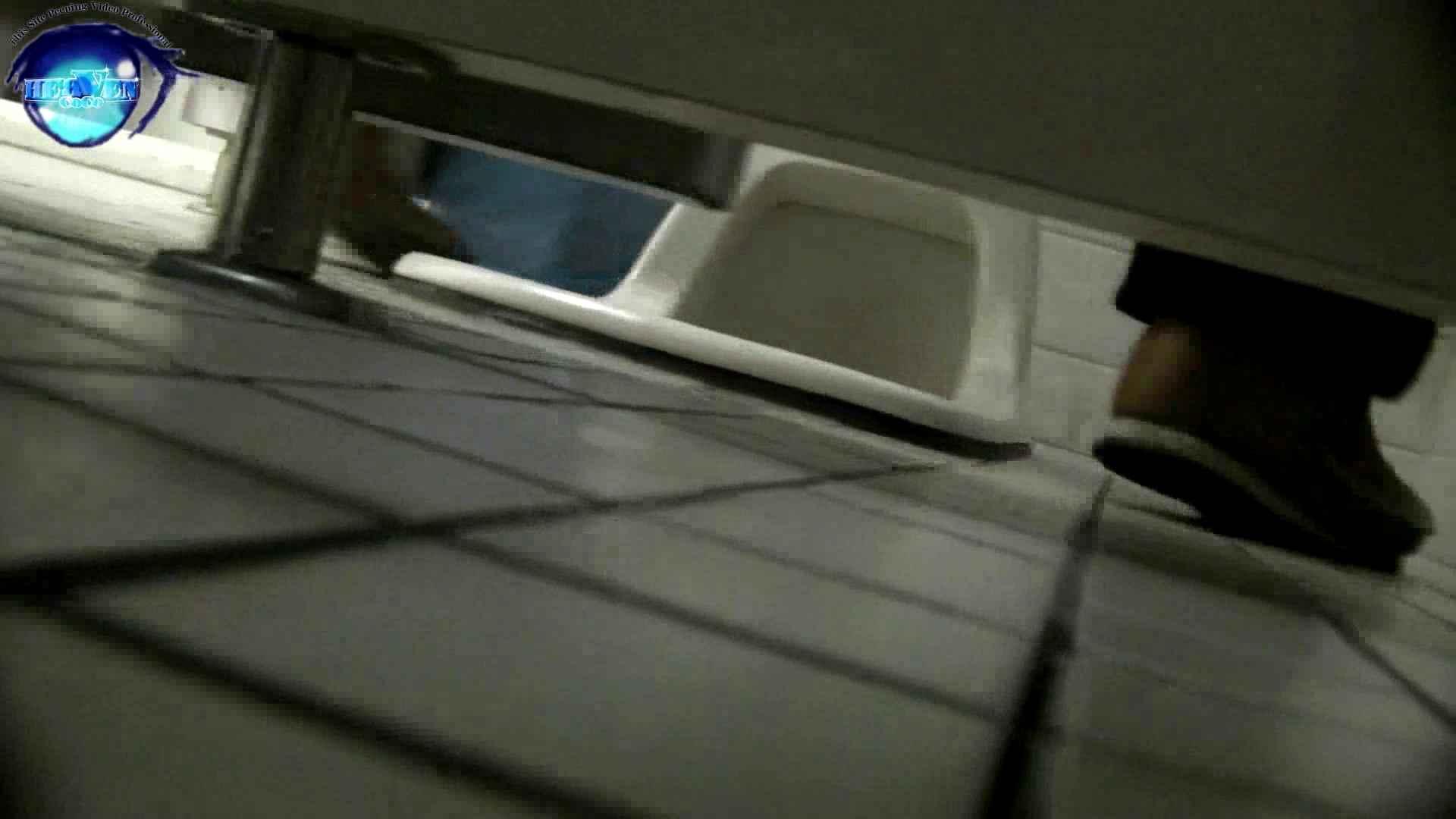 お銀さんの「洗面所突入レポート!!」 vol.53 冬到来!美女も到来!前編 0 | 0  82連発 57
