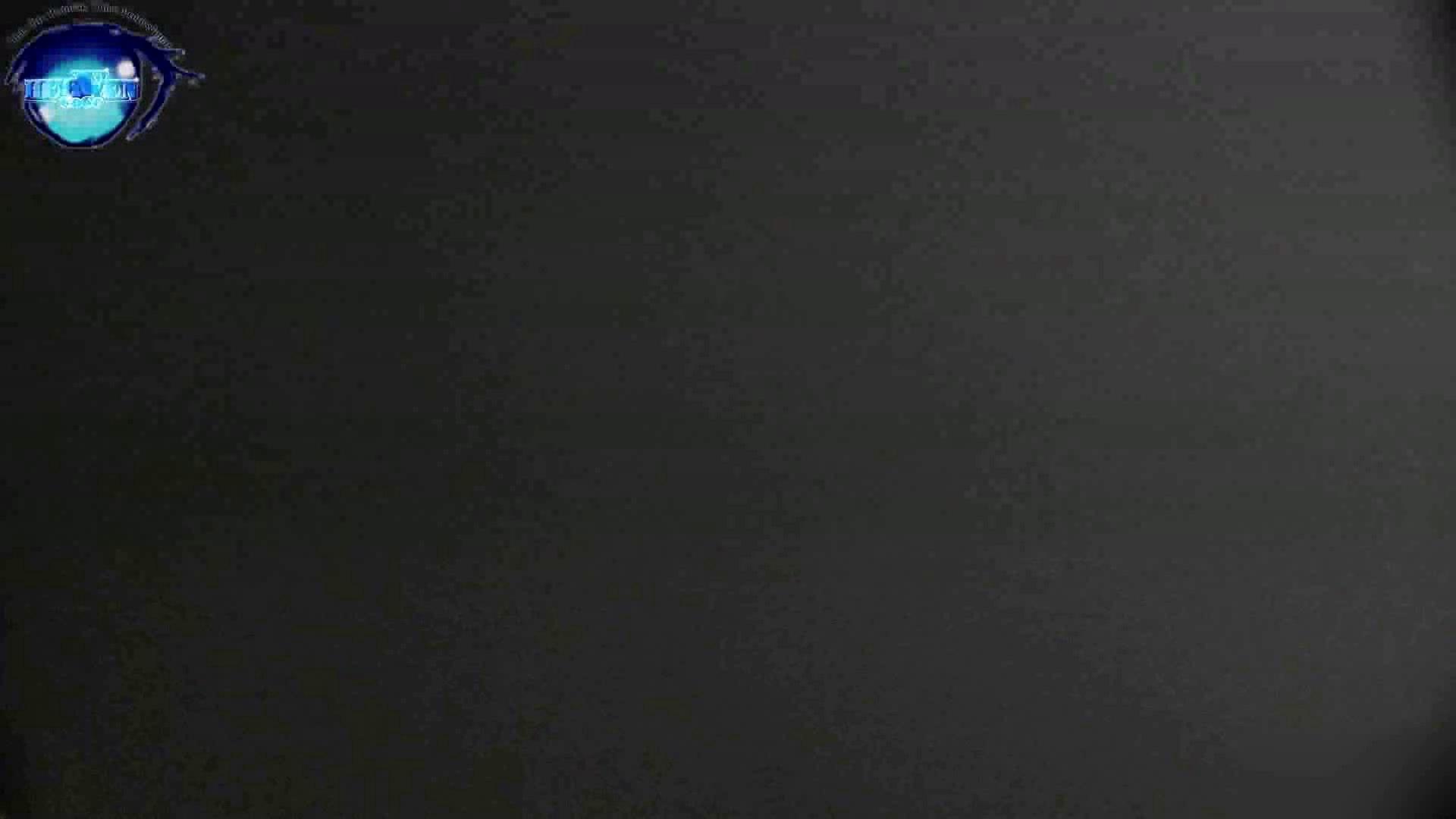 おまんこ丸見え:お銀さんの「洗面所突入レポート!!」 vol.54 エロすぎる捻り?前編:のぞき本舗 中村屋