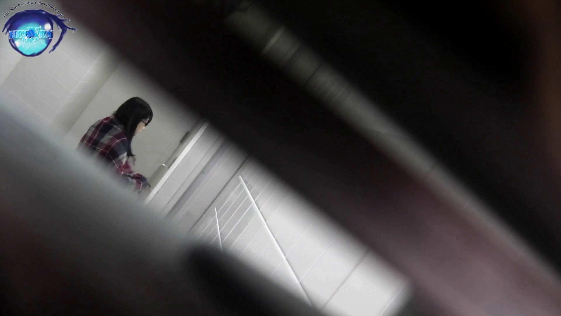 お銀さん vol.59 ピンチ!!「鏡の前で祈る女性」にばれる危機 後編 0   0  77連発 23