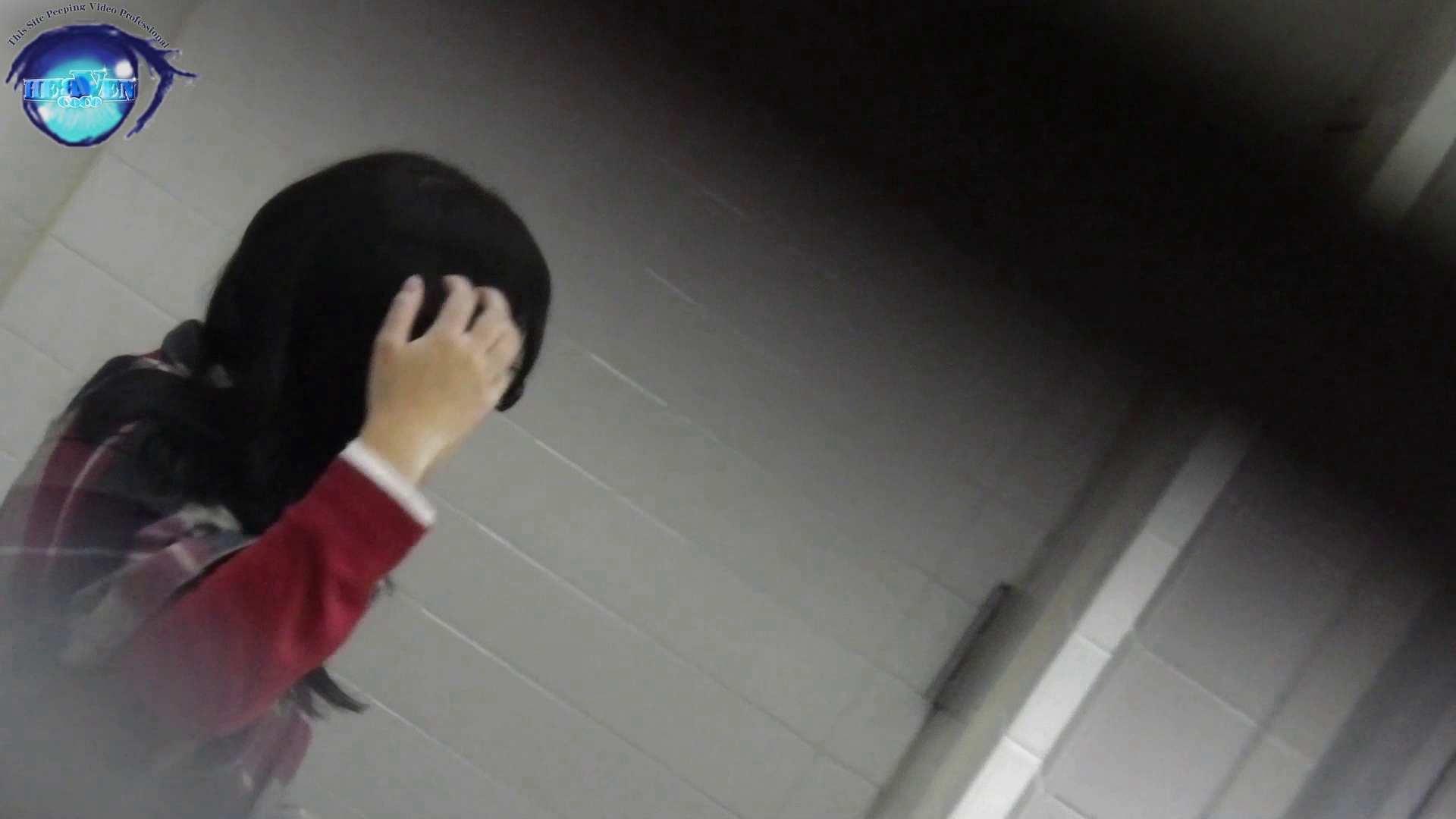 お銀さん vol.59 ピンチ!!「鏡の前で祈る女性」にばれる危機 後編 0  77連発 26