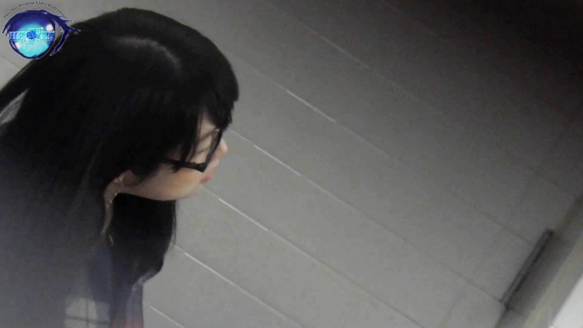 お銀さん vol.59 ピンチ!!「鏡の前で祈る女性」にばれる危機 後編 0   0  77連発 27
