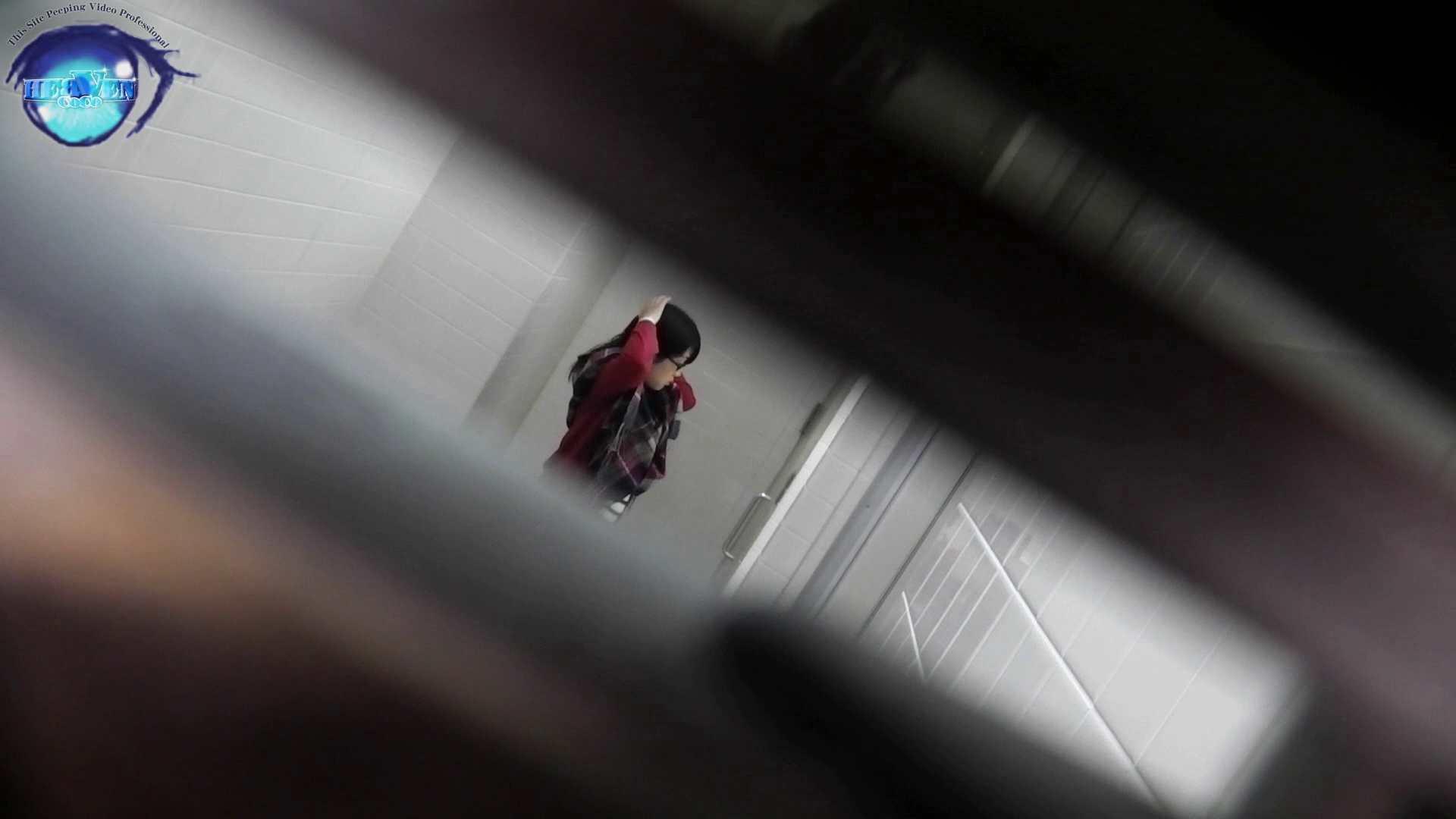 お銀さん vol.59 ピンチ!!「鏡の前で祈る女性」にばれる危機 後編 0   0  77連発 29