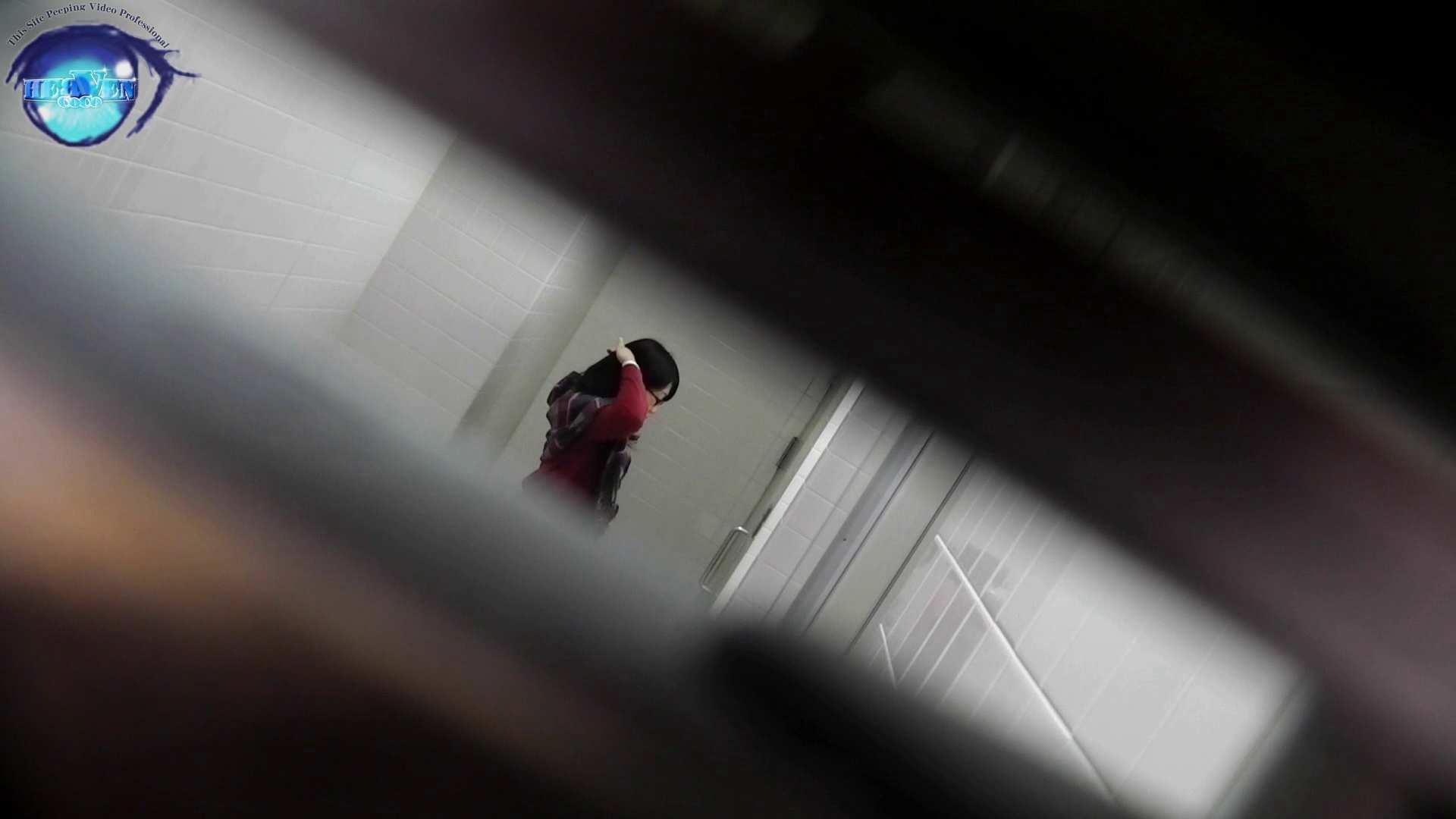 お銀さん vol.59 ピンチ!!「鏡の前で祈る女性」にばれる危機 後編 0  77連発 30
