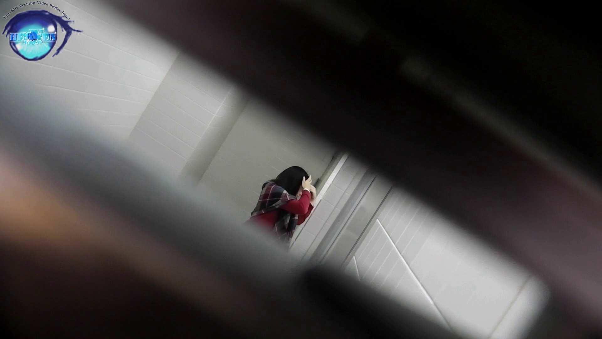 お銀さん vol.59 ピンチ!!「鏡の前で祈る女性」にばれる危機 後編 0   0  77連発 31