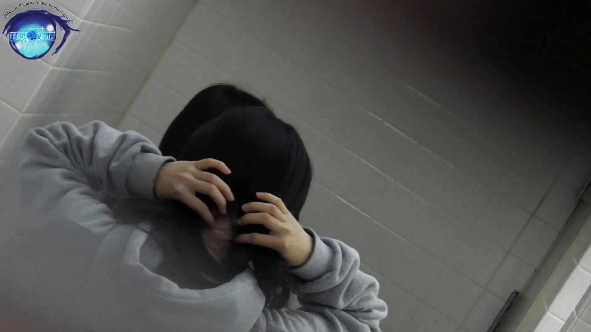 お銀さん vol.59 ピンチ!!「鏡の前で祈る女性」にばれる危機 後編 0  77連発 38