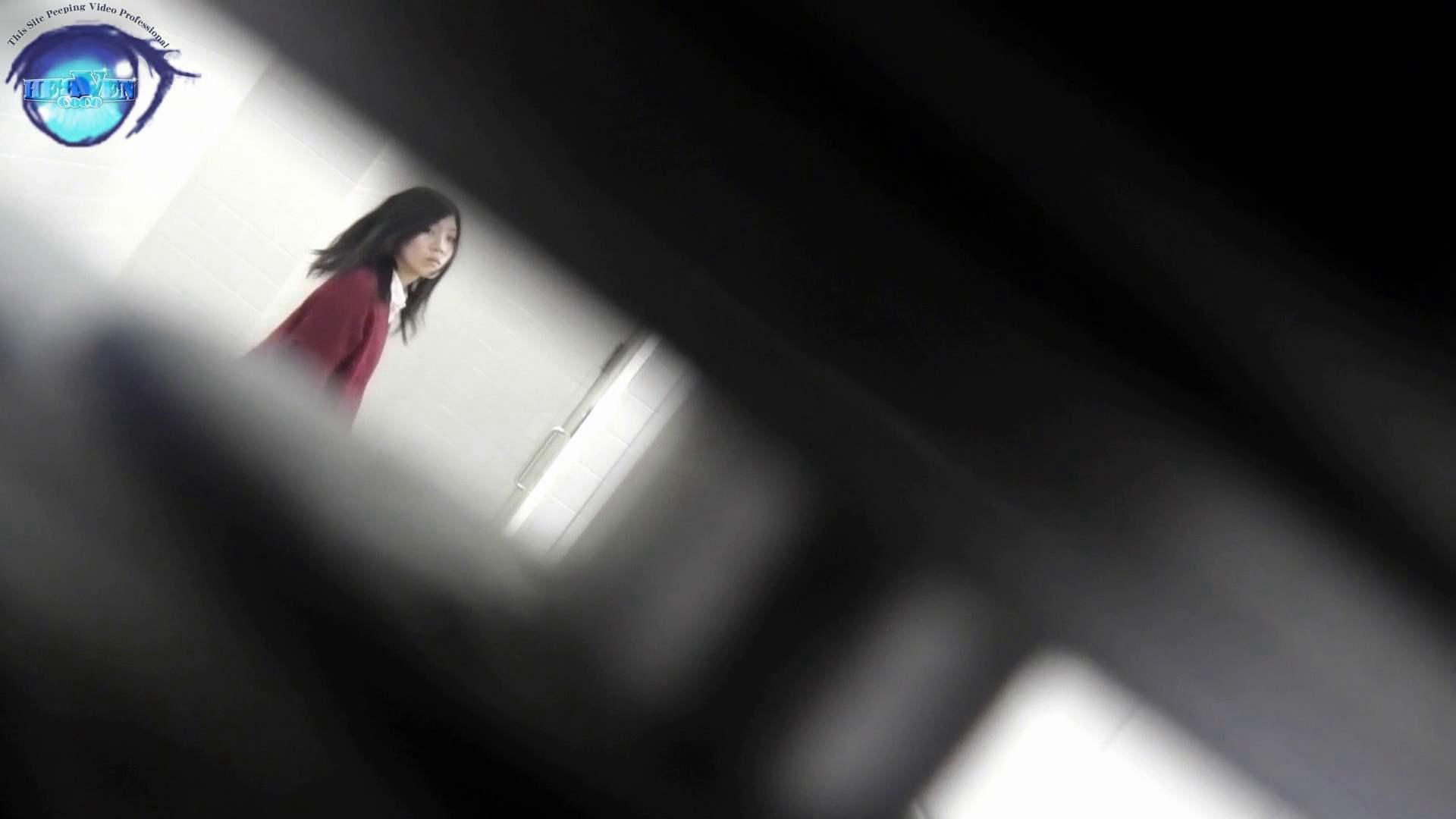 お銀さん vol.59 ピンチ!!「鏡の前で祈る女性」にばれる危機 後編 0  77連発 66