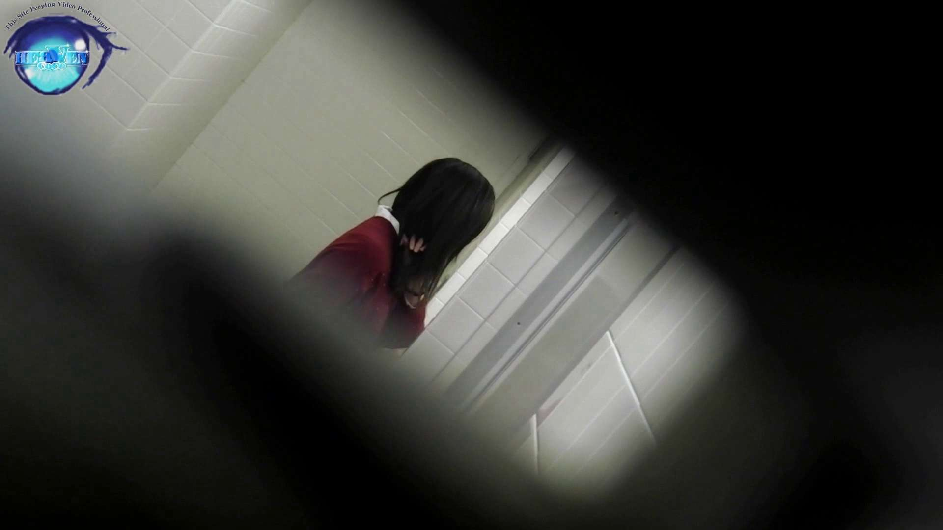 お銀さん vol.59 ピンチ!!「鏡の前で祈る女性」にばれる危機 後編 0  77連発 70