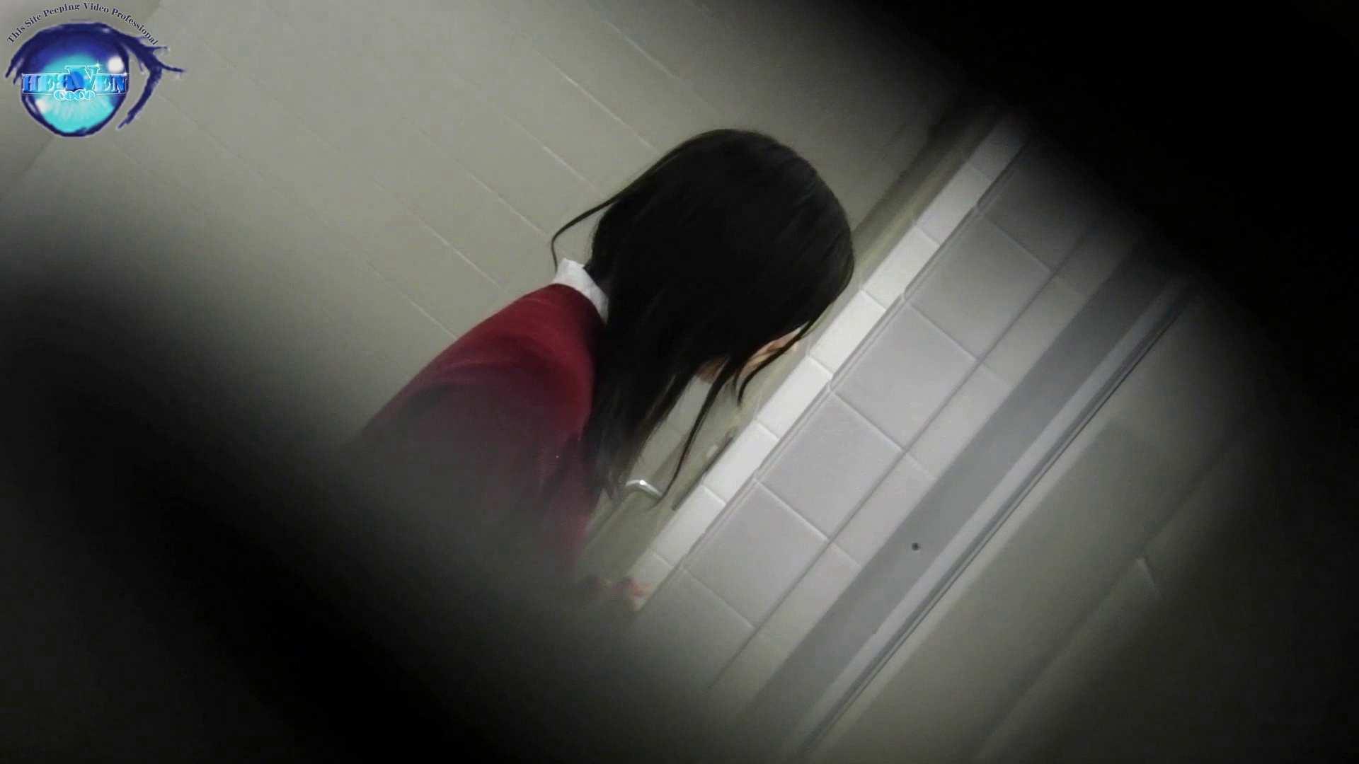 お銀さん vol.59 ピンチ!!「鏡の前で祈る女性」にばれる危機 後編 0   0  77連発 71
