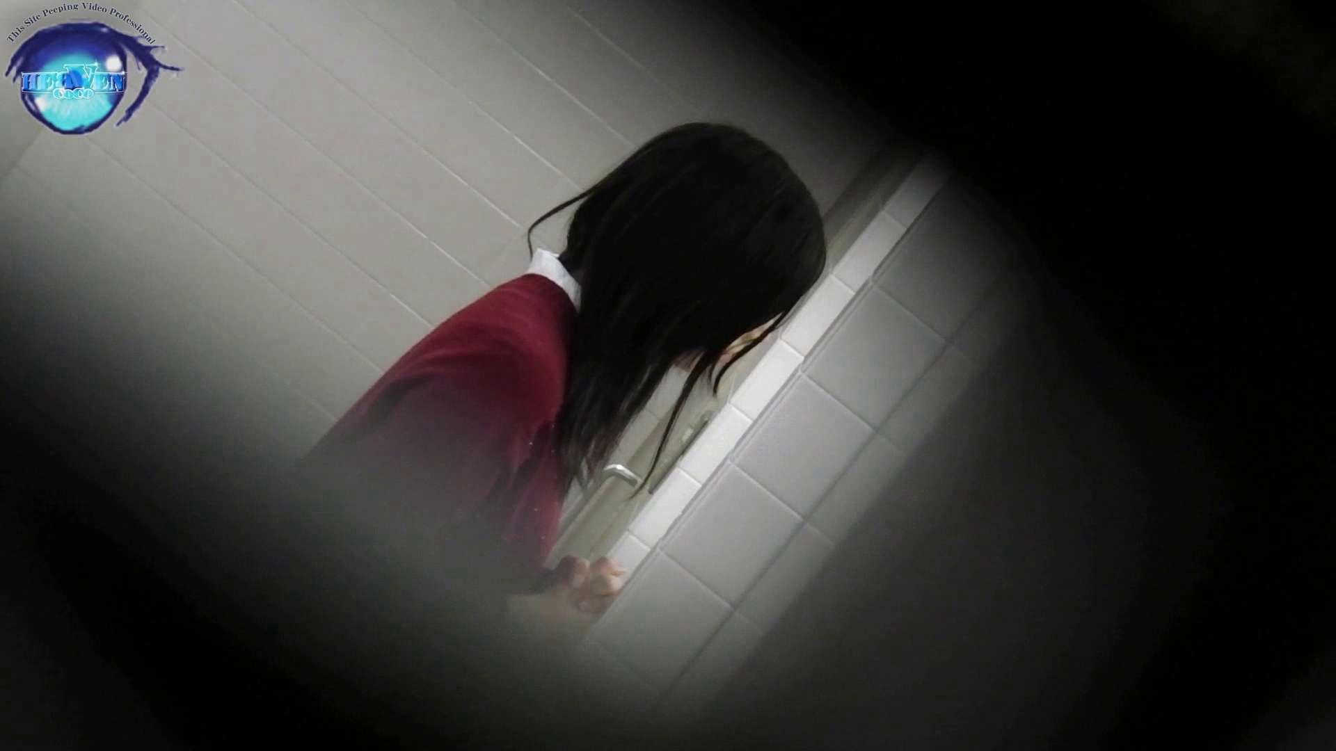 お銀さん vol.59 ピンチ!!「鏡の前で祈る女性」にばれる危機 後編 0  77連発 72