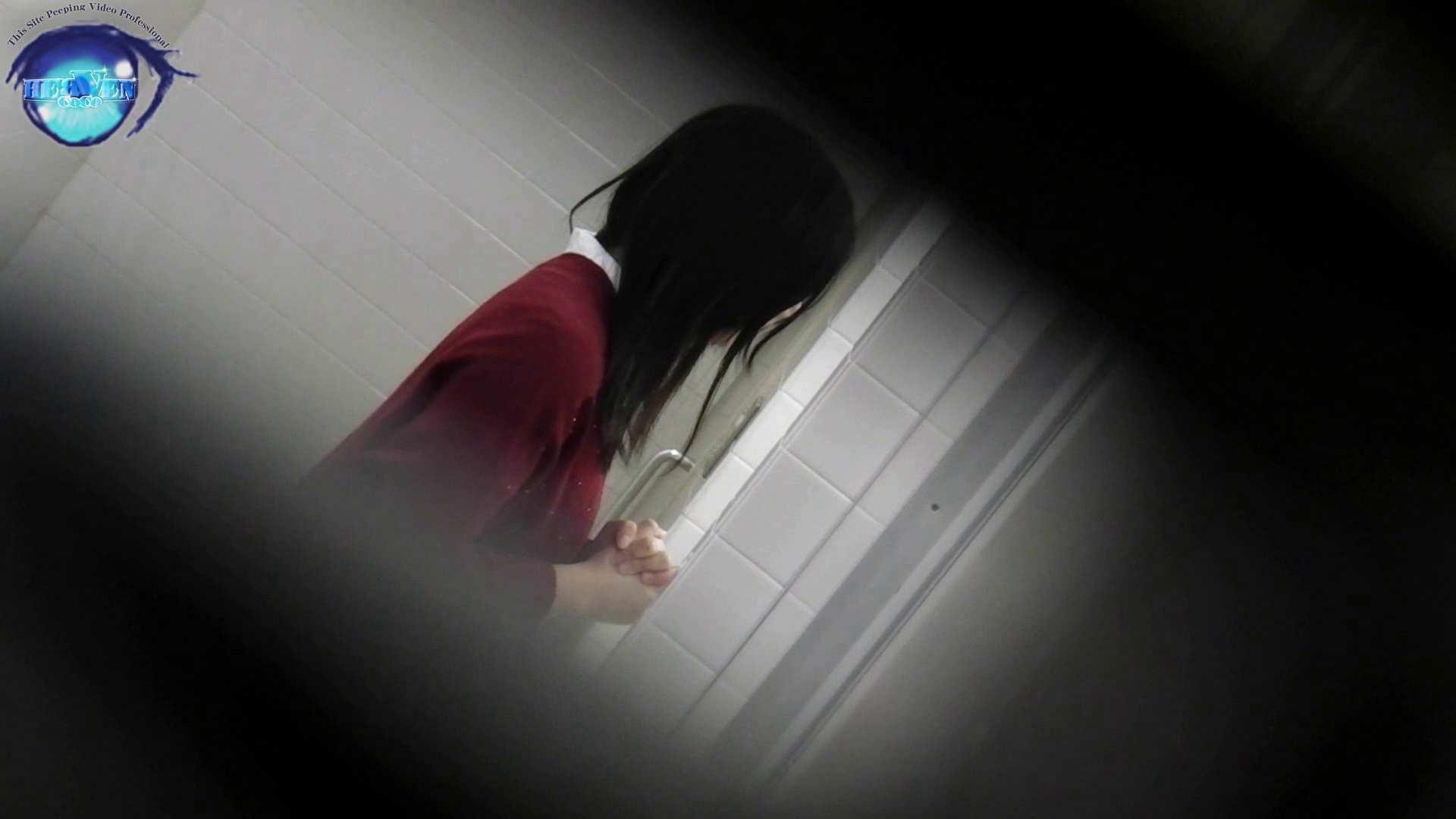 お銀さん vol.59 ピンチ!!「鏡の前で祈る女性」にばれる危機 後編 0   0  77連発 73