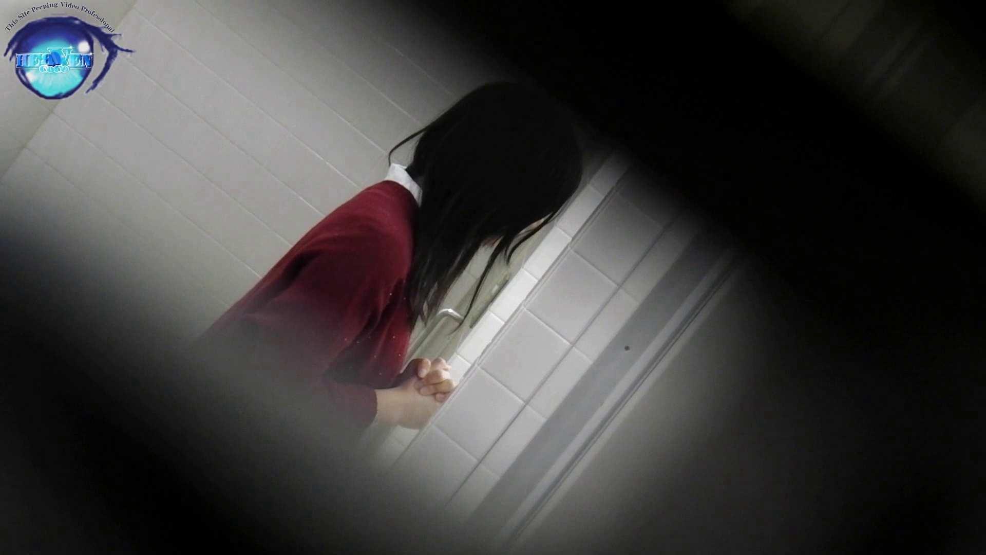 お銀さん vol.59 ピンチ!!「鏡の前で祈る女性」にばれる危機 後編 0  77連発 74
