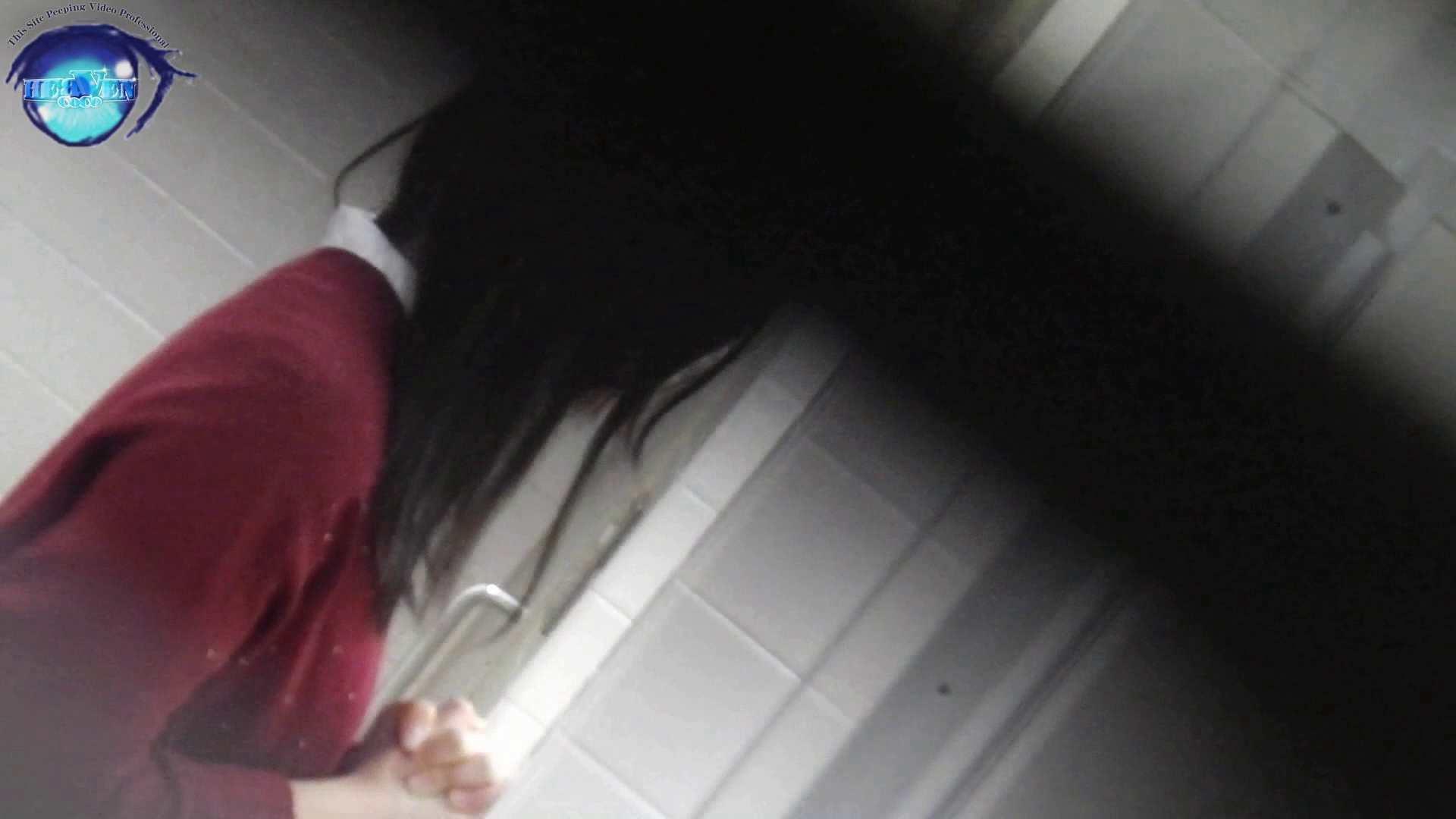 お銀さん vol.59 ピンチ!!「鏡の前で祈る女性」にばれる危機 後編 0   0  77連発 75