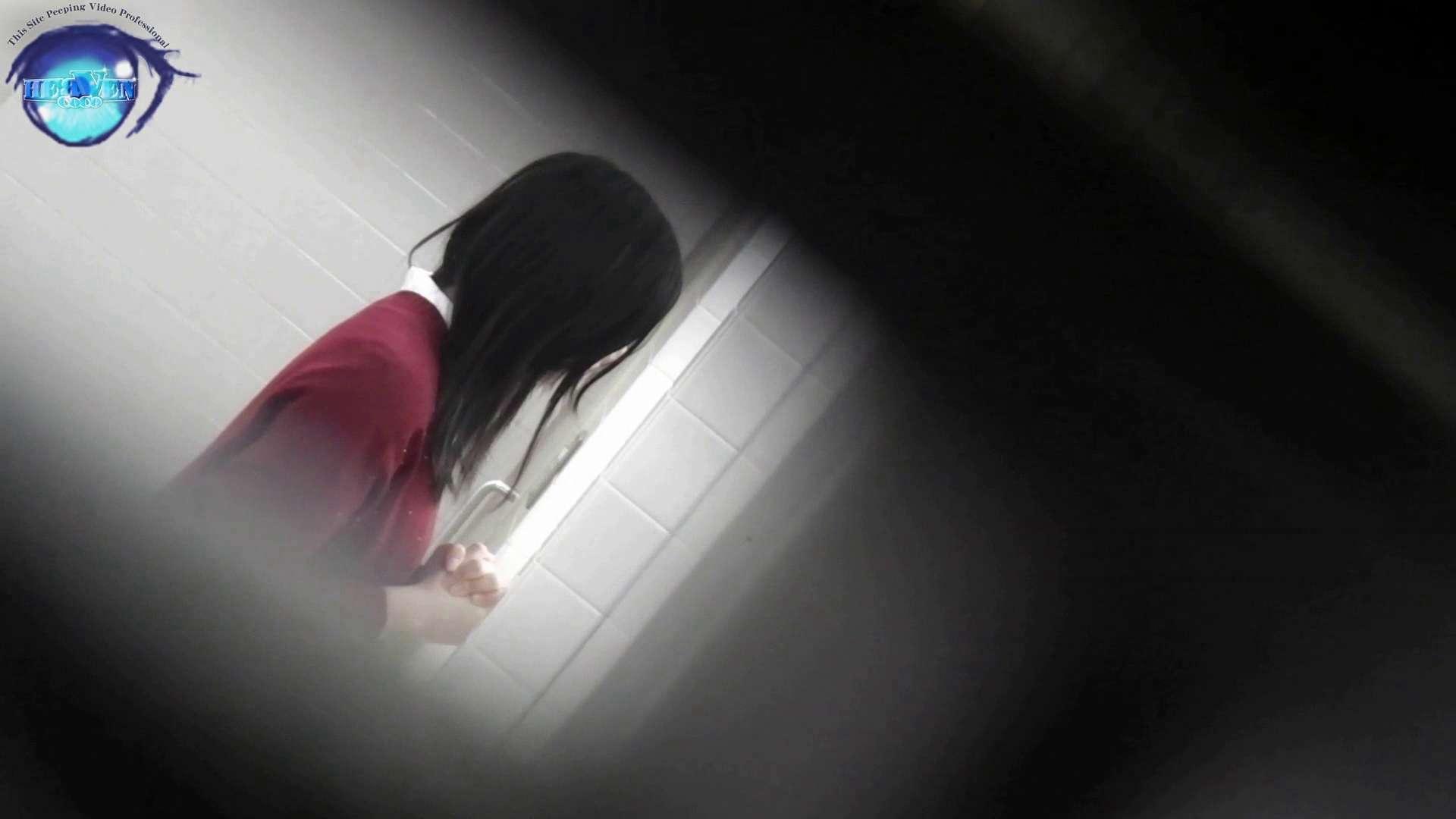 お銀さん vol.59 ピンチ!!「鏡の前で祈る女性」にばれる危機 後編 0  77連発 76