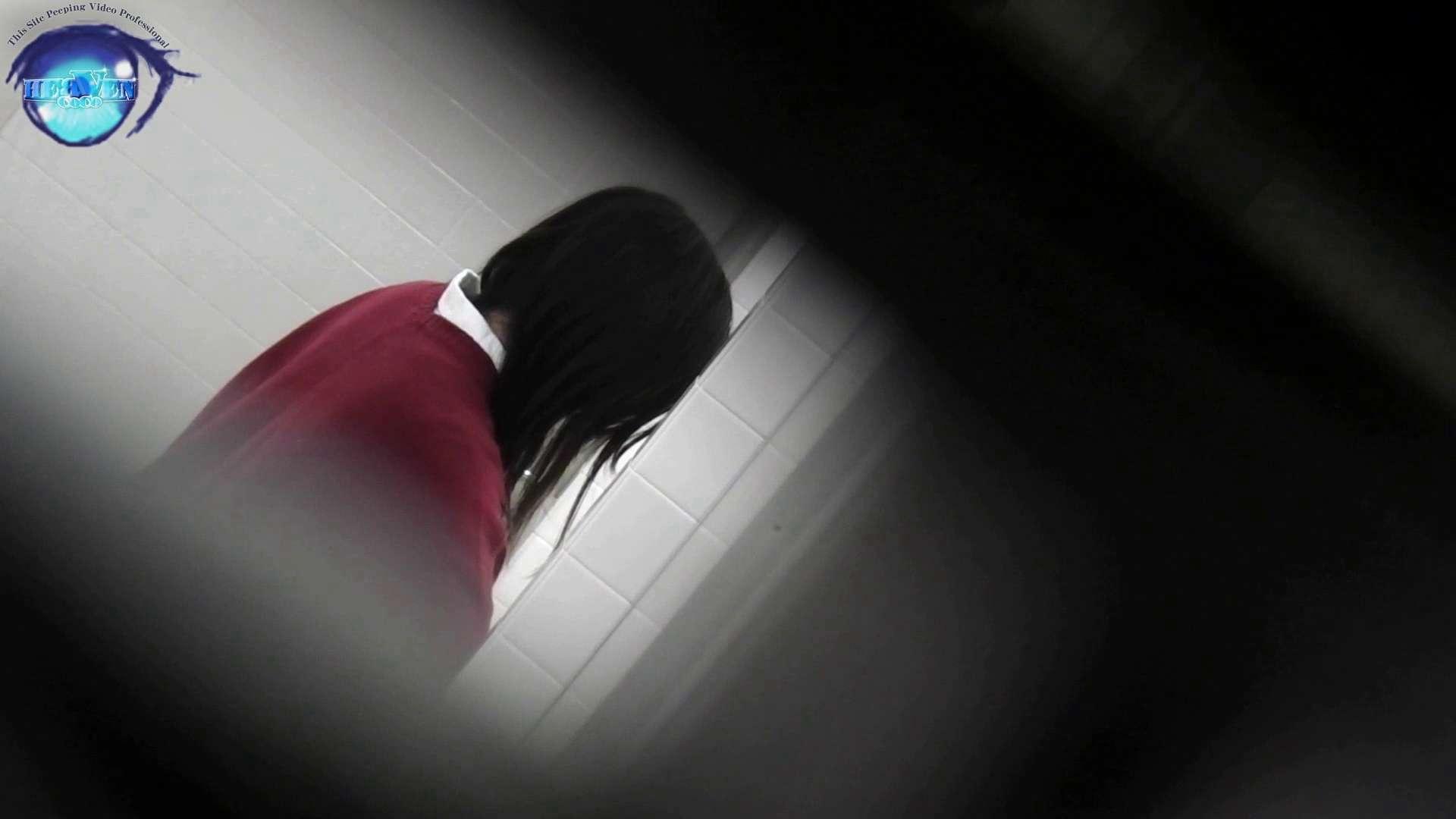お銀さん vol.59 ピンチ!!「鏡の前で祈る女性」にばれる危機 後編 0   0  77連発 77