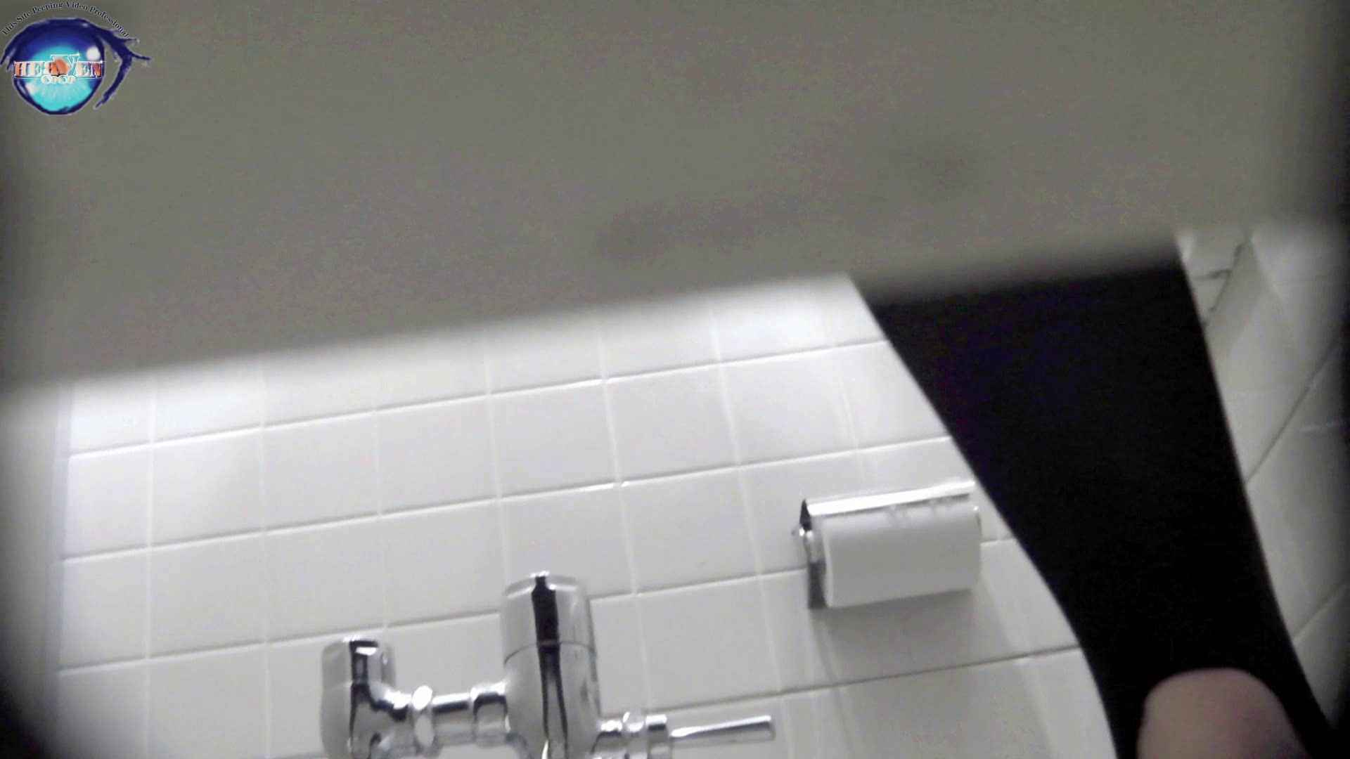 洗面所突入レポート!!お銀 vol.67 新たな場所への挑戦が始まる!!前編 0 | 0  98連発 55