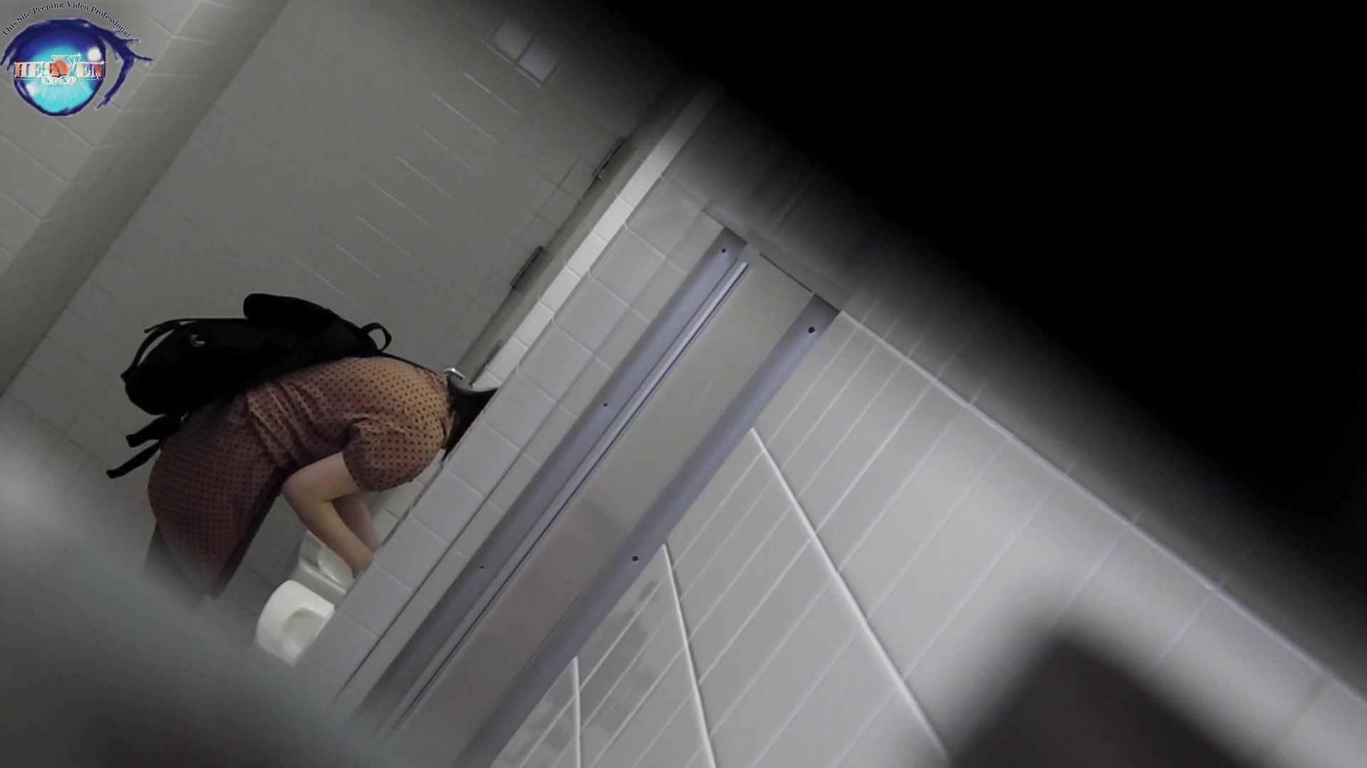 おまんこ丸見え:洗面所突入レポート!!お銀 vol.68 無謀に通路に飛び出て一番明るいフロント撮り実現 前編:のぞき本舗 中村屋