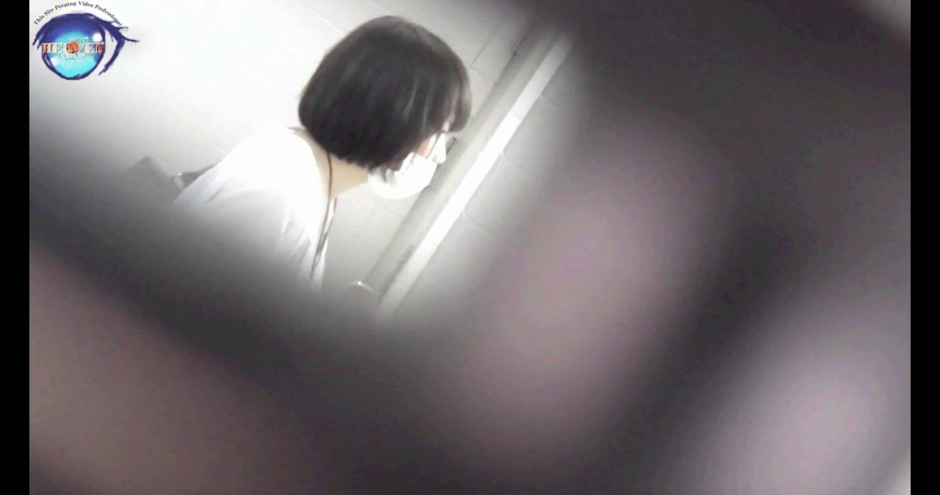 【お銀さんの「洗面所突入レポート!!」】お銀 vol.70 女性の日特集!!前編 0  36連発 4