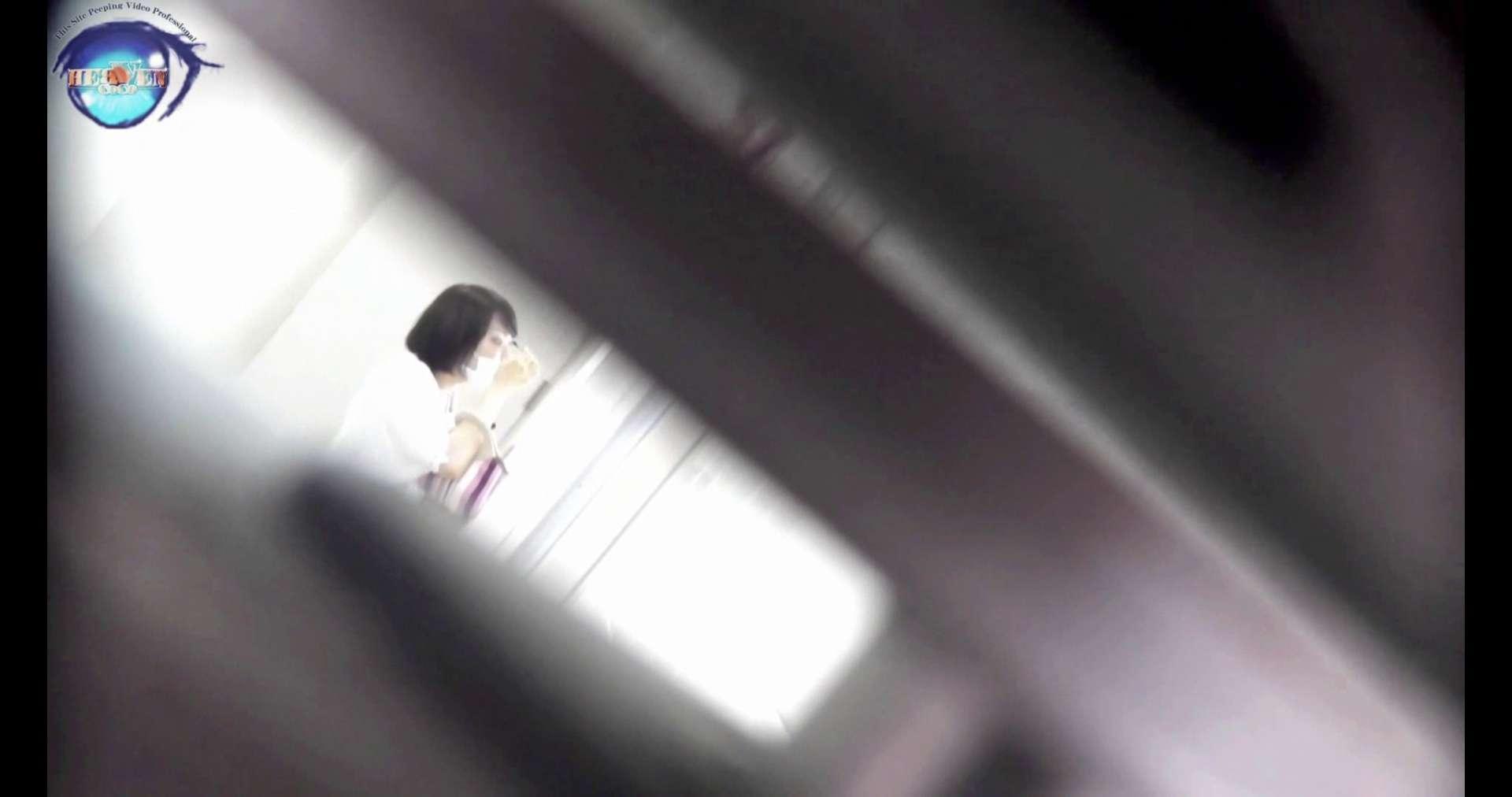 【お銀さんの「洗面所突入レポート!!」】お銀 vol.70 女性の日特集!!前編 0  36連発 10